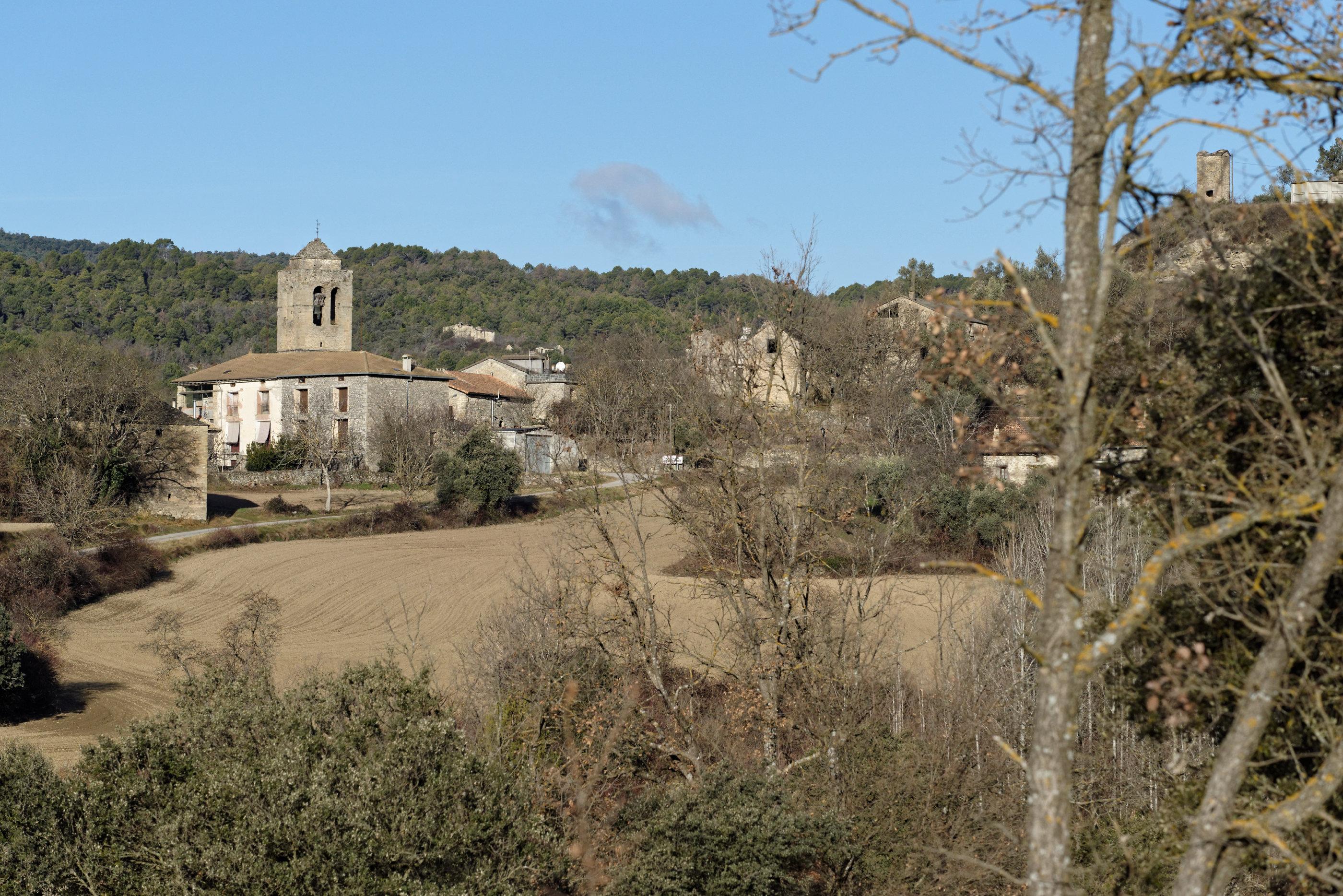 150127-Casteron de Sobrarbe  (Sobrarbe-Ainsa) (10)