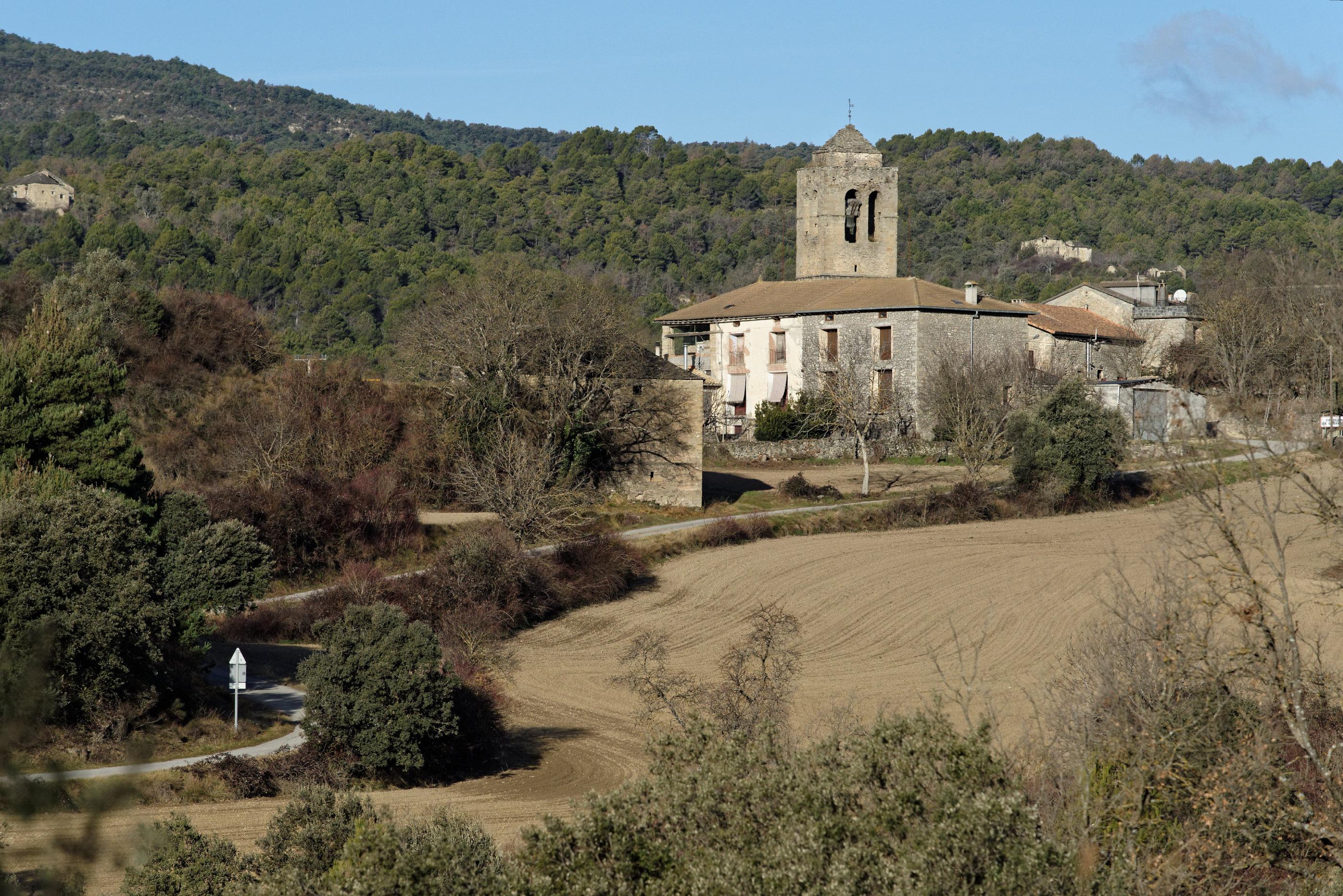 150127-Casteron de Sobrarbe  (Sobrarbe-Ainsa) (11)
