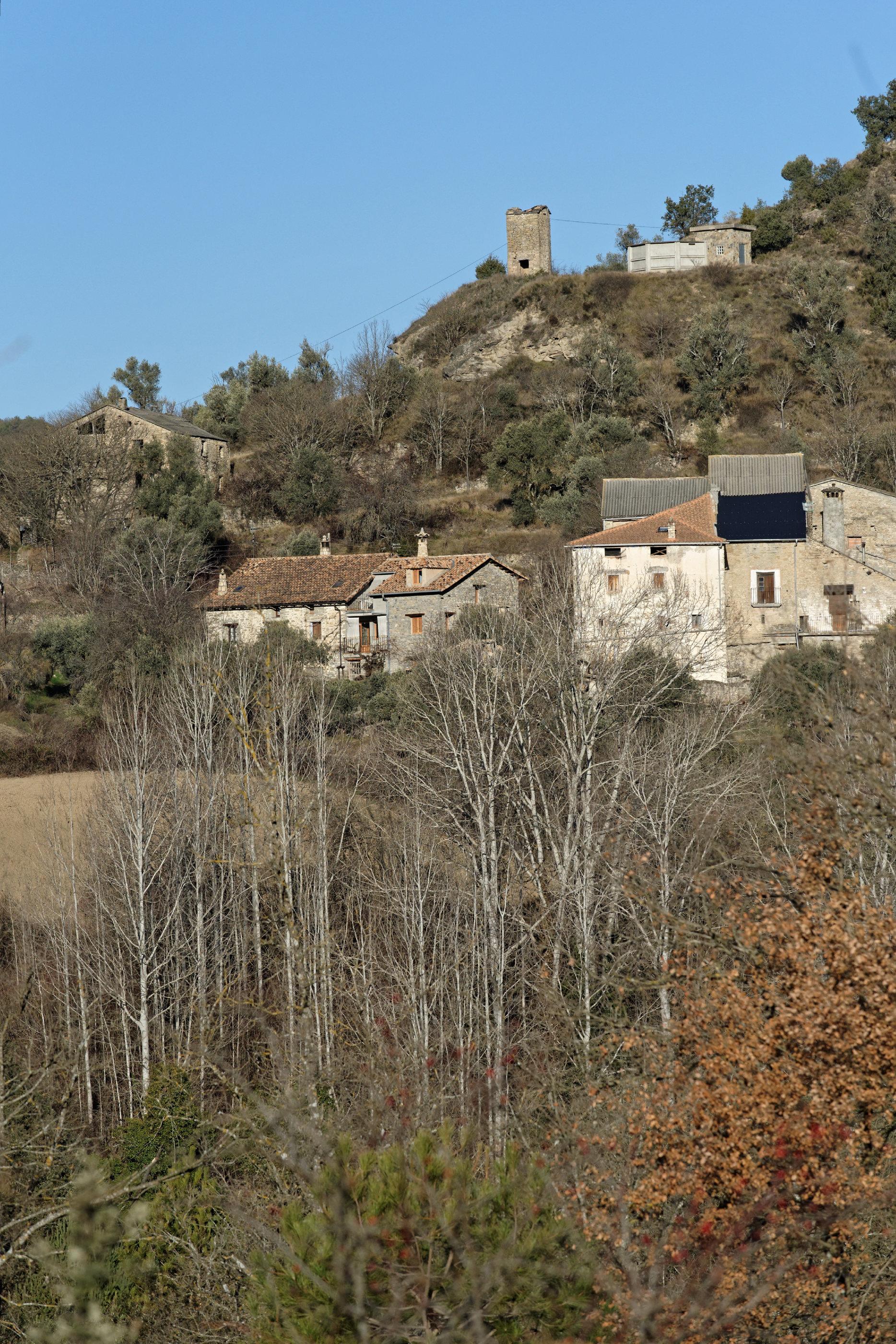 150127-Casteron de Sobrarbe  (Sobrarbe-Ainsa) (12)