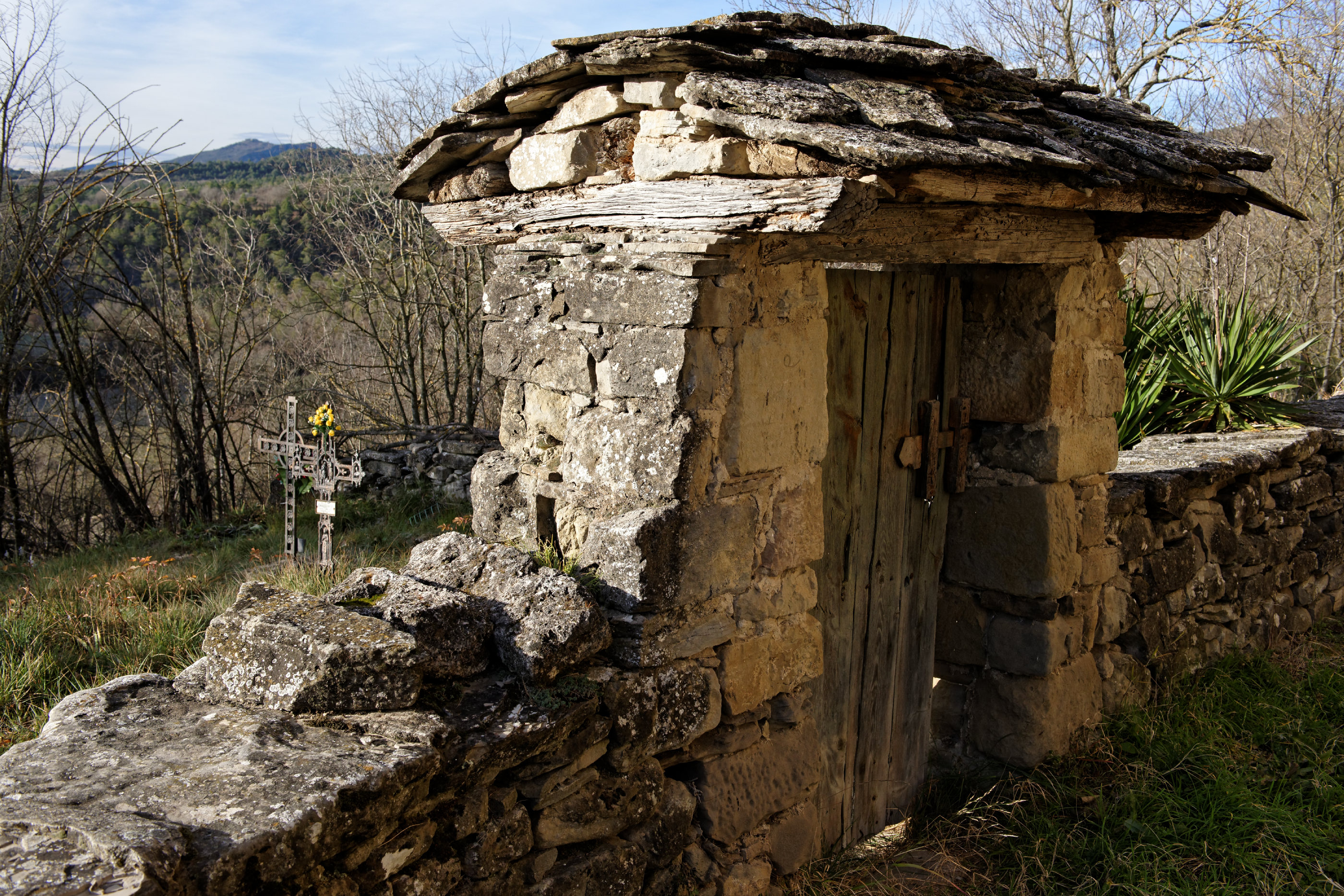 150127-Casteron de Sobrarbe  (Sobrarbe-Ainsa) (23)