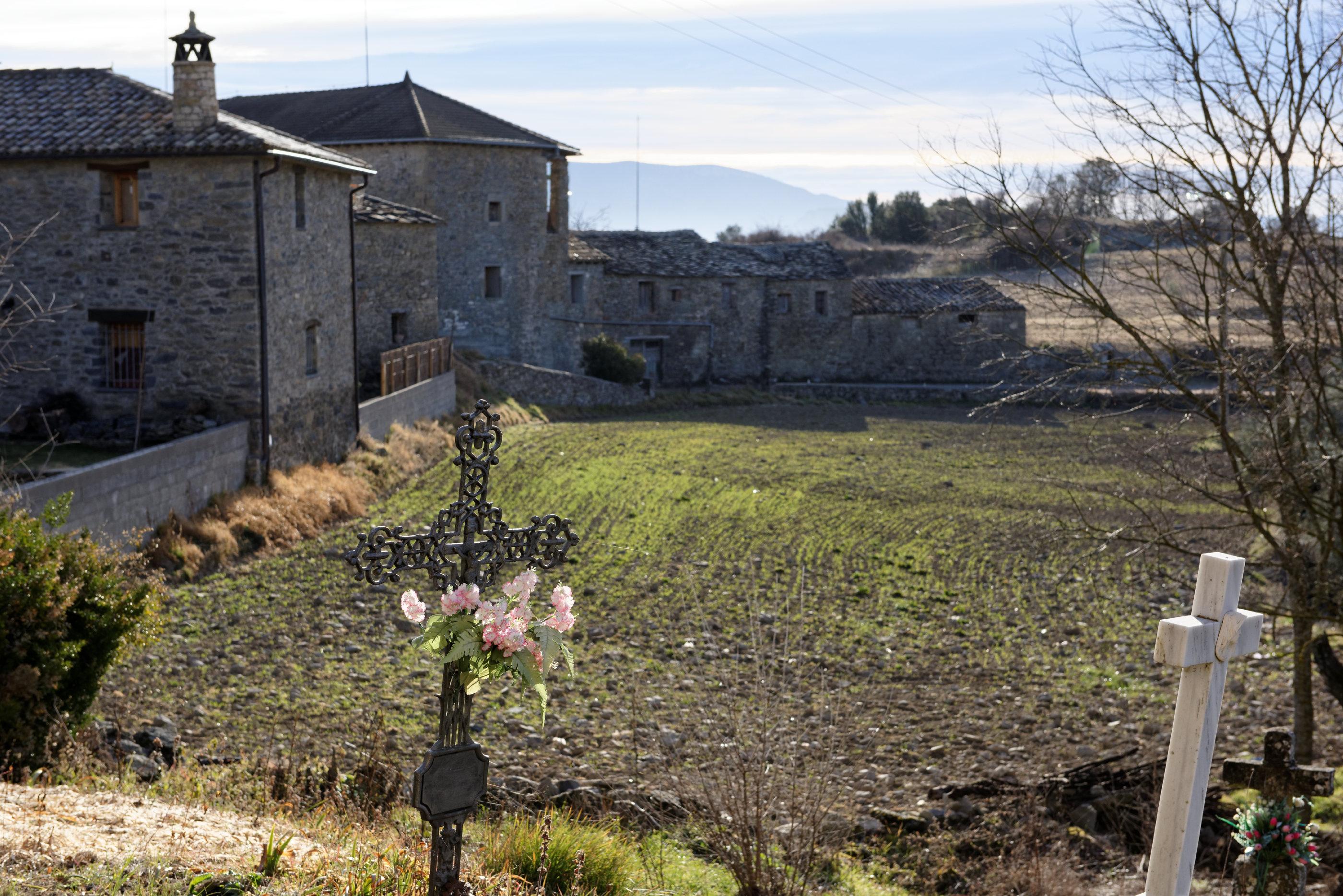 150127-Casteron de Sobrarbe  (Sobrarbe-Ainsa) (26)