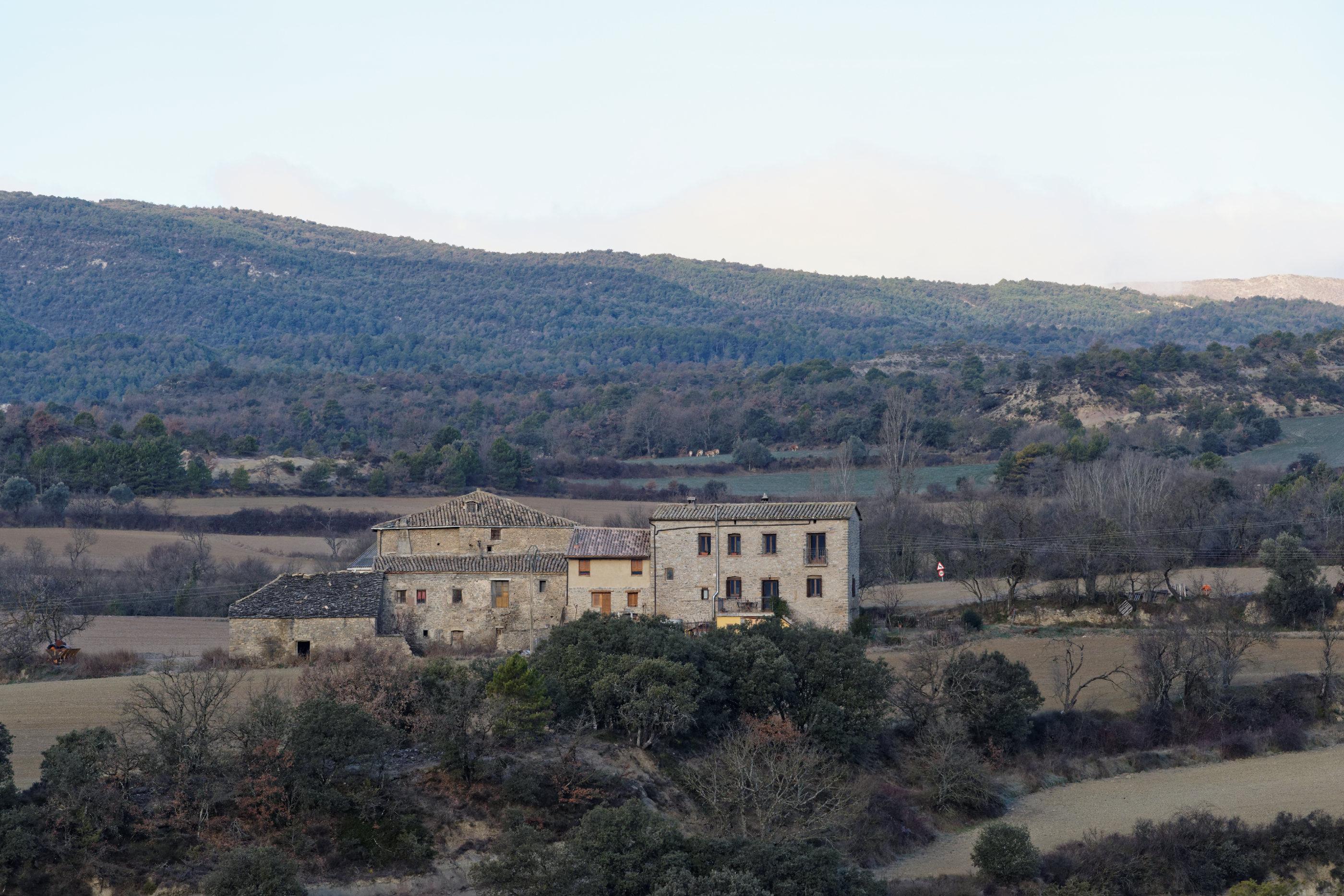 150127-La Pardina (Sobrarbe-Ainsa) (11)