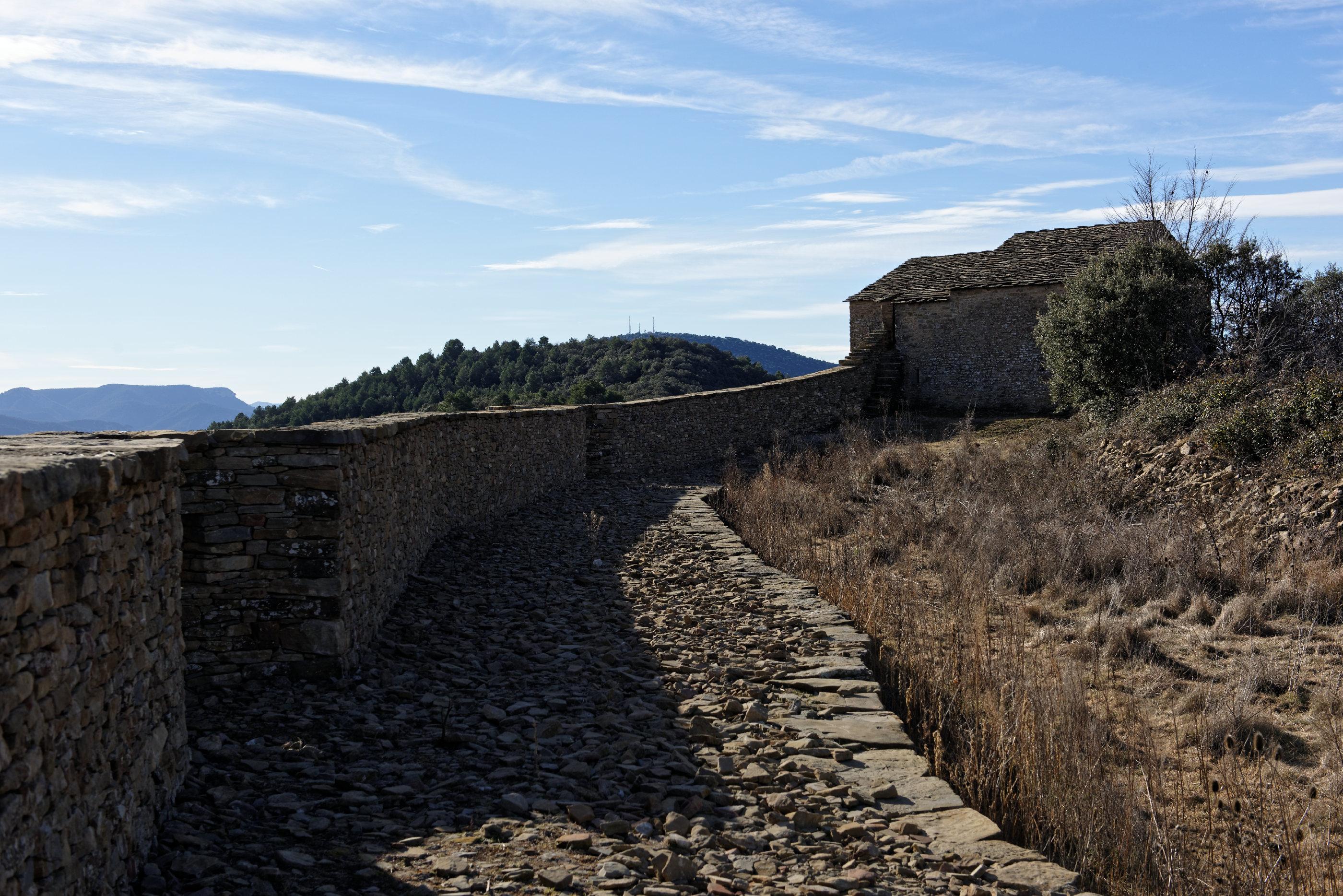 150128-Muro de Roda (Sobrarbe La Fueva) (28)