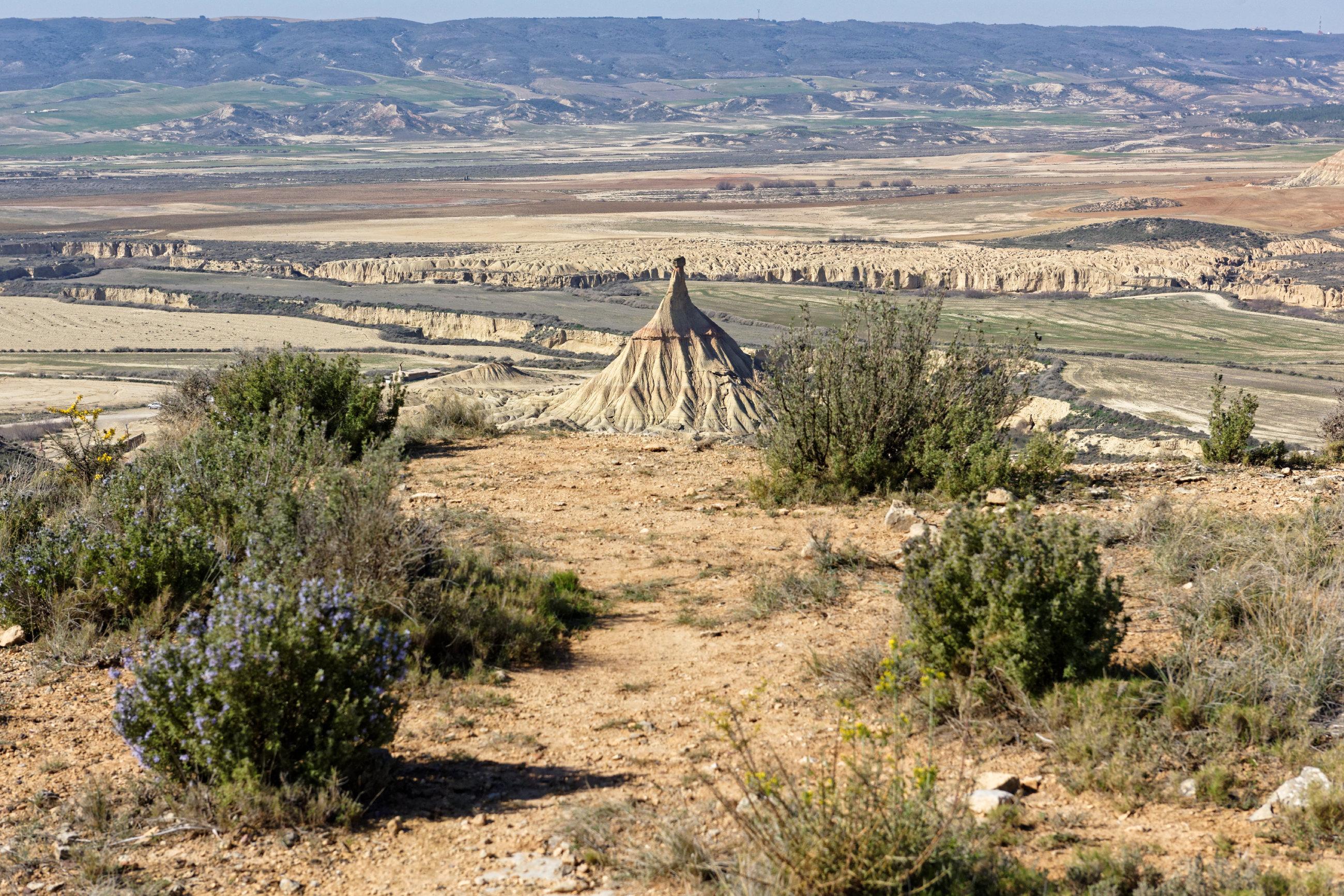 150307-Bardenas Reales (Navarre) (209)