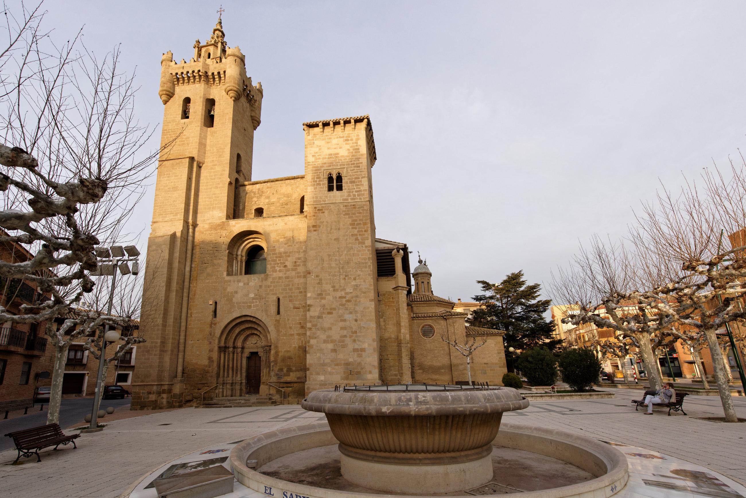 150309-Ejea de los caballeros  (Aragon-Cinco villas) (23)