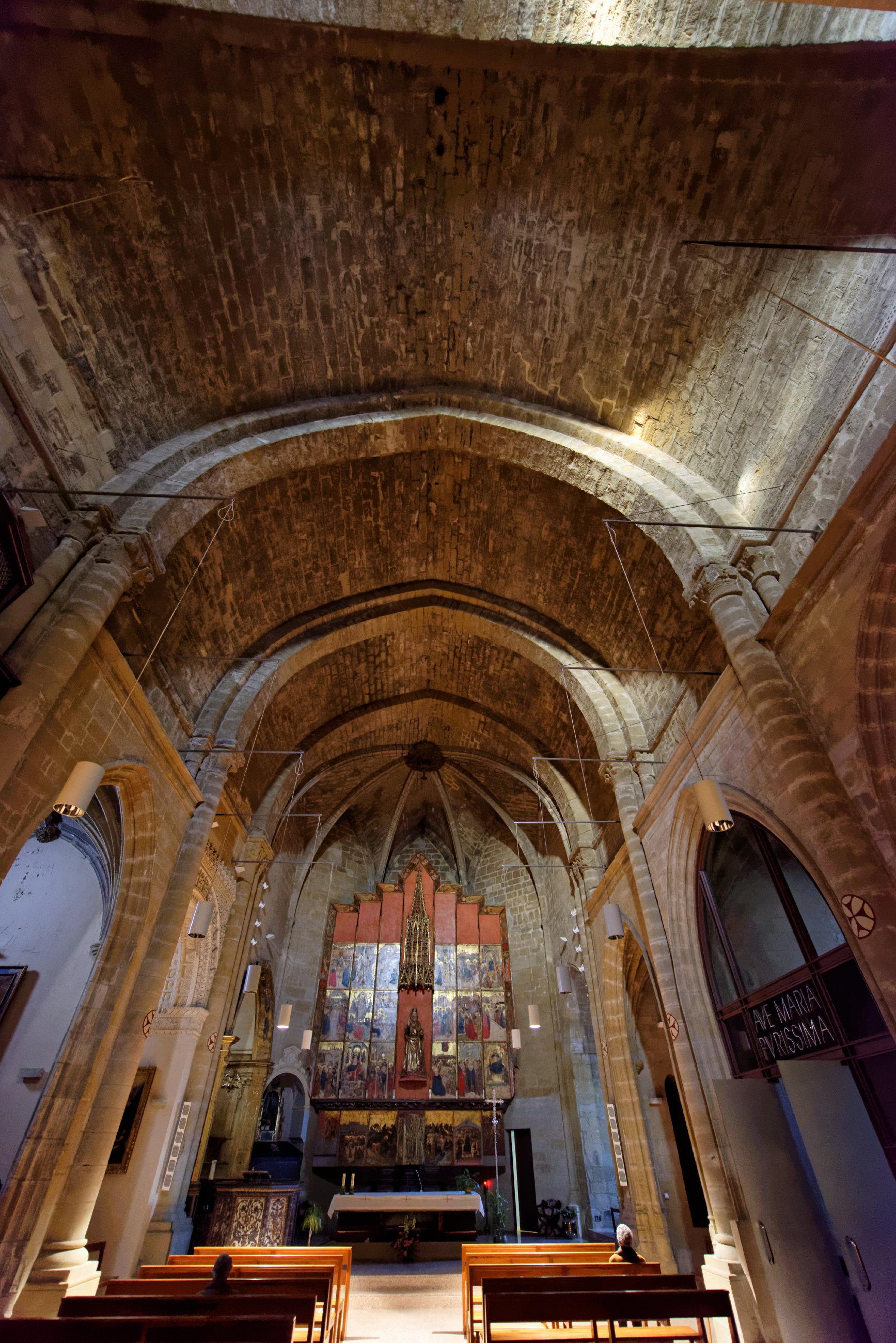 150309-Ejea de los caballeros  (Aragon-Cinco villas) (28)