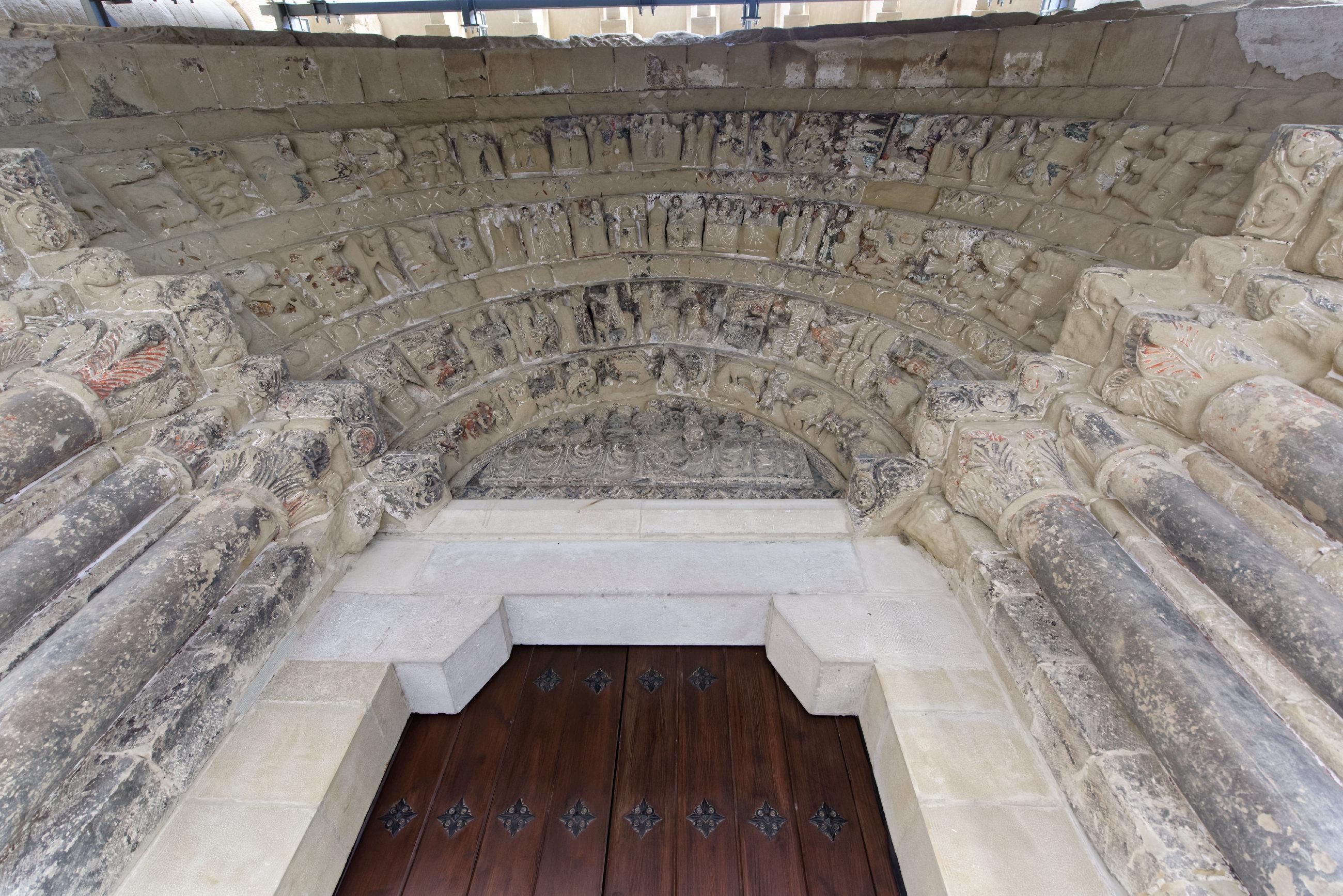 150309-Ejea de los caballeros  (Aragon-Cinco villas) (30)