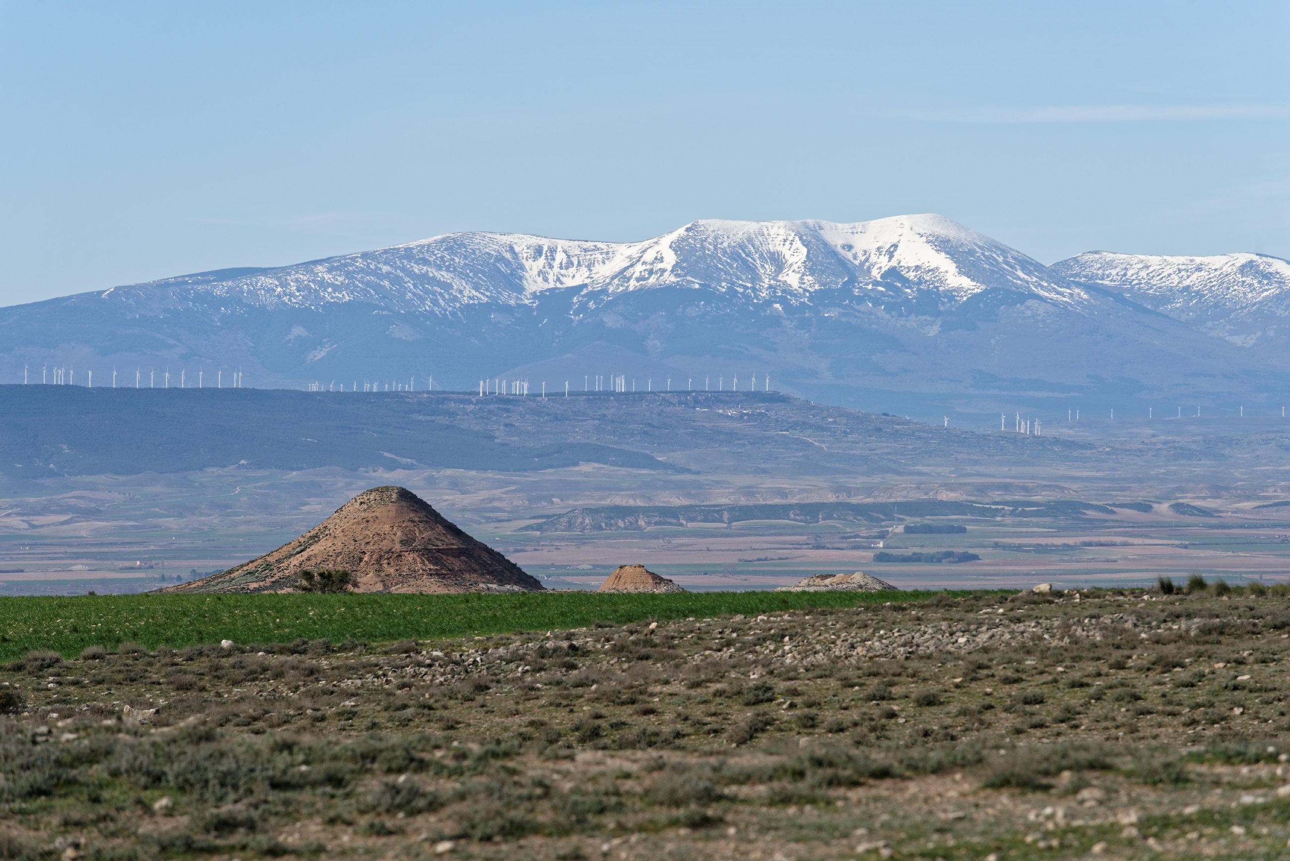 150309-Piste du mont El Fraile (Bardenas La negra) (22)