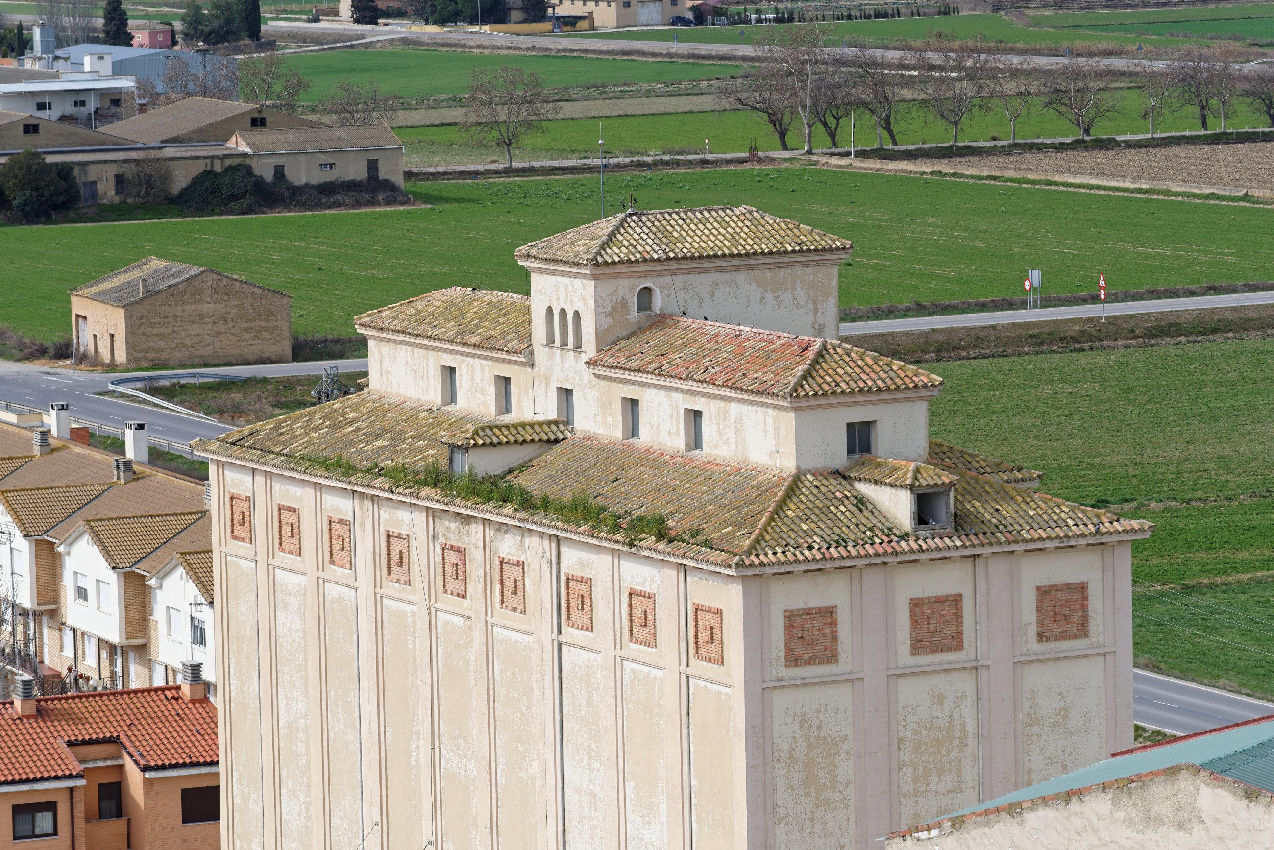 150309-Tauste (Aragon-Cinco villas) (27)