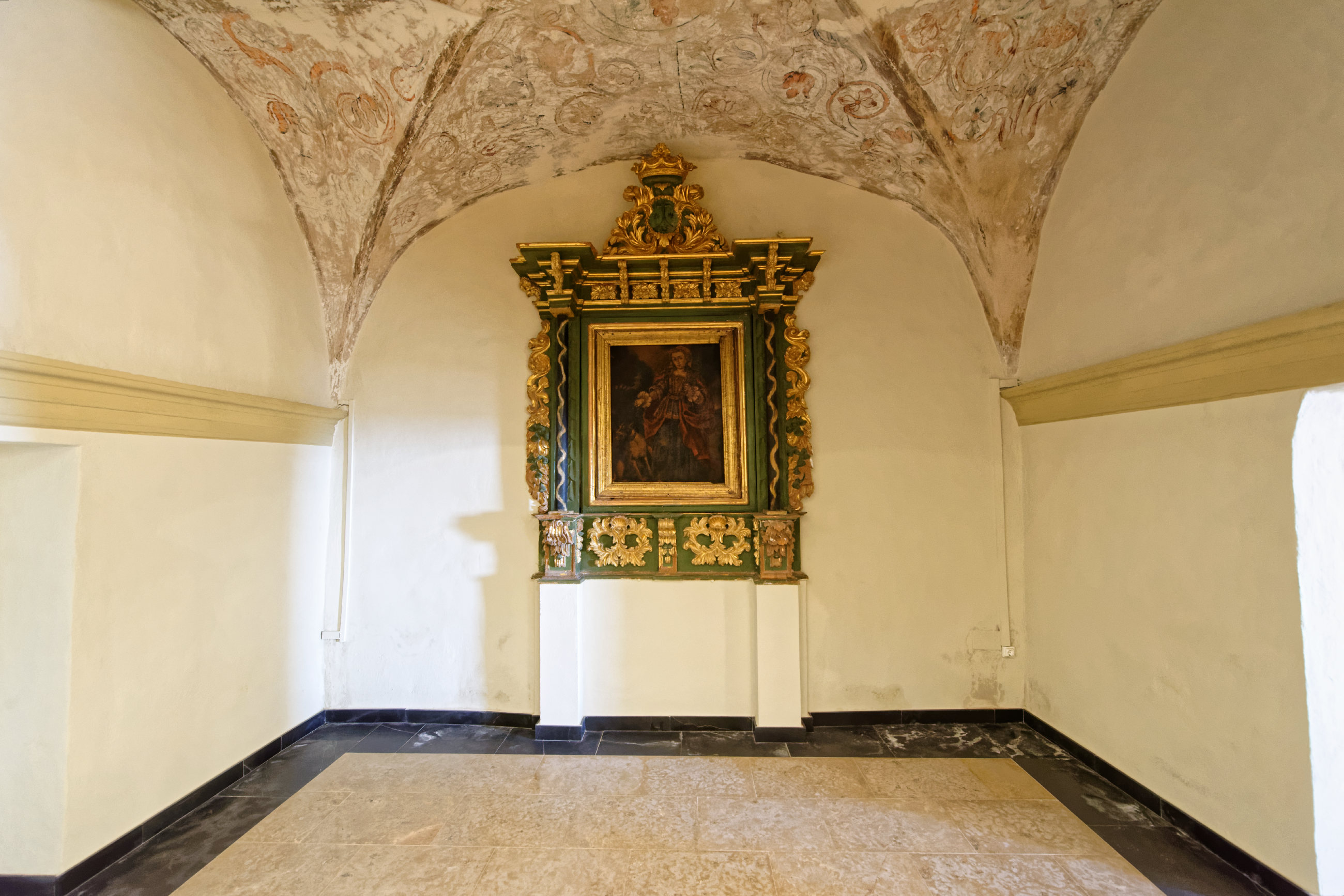150310-Sanctuaire Sancho Abarca (Bardenas La negra) (19)