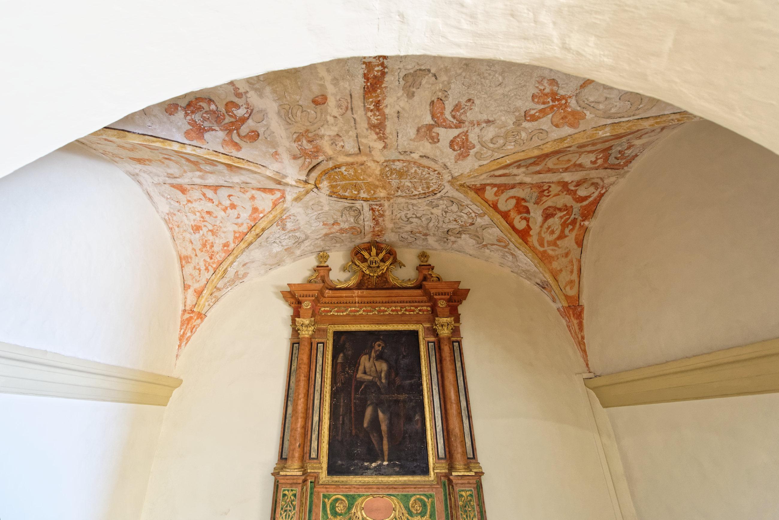 150310-Sanctuaire Sancho Abarca (Bardenas La negra) (24)
