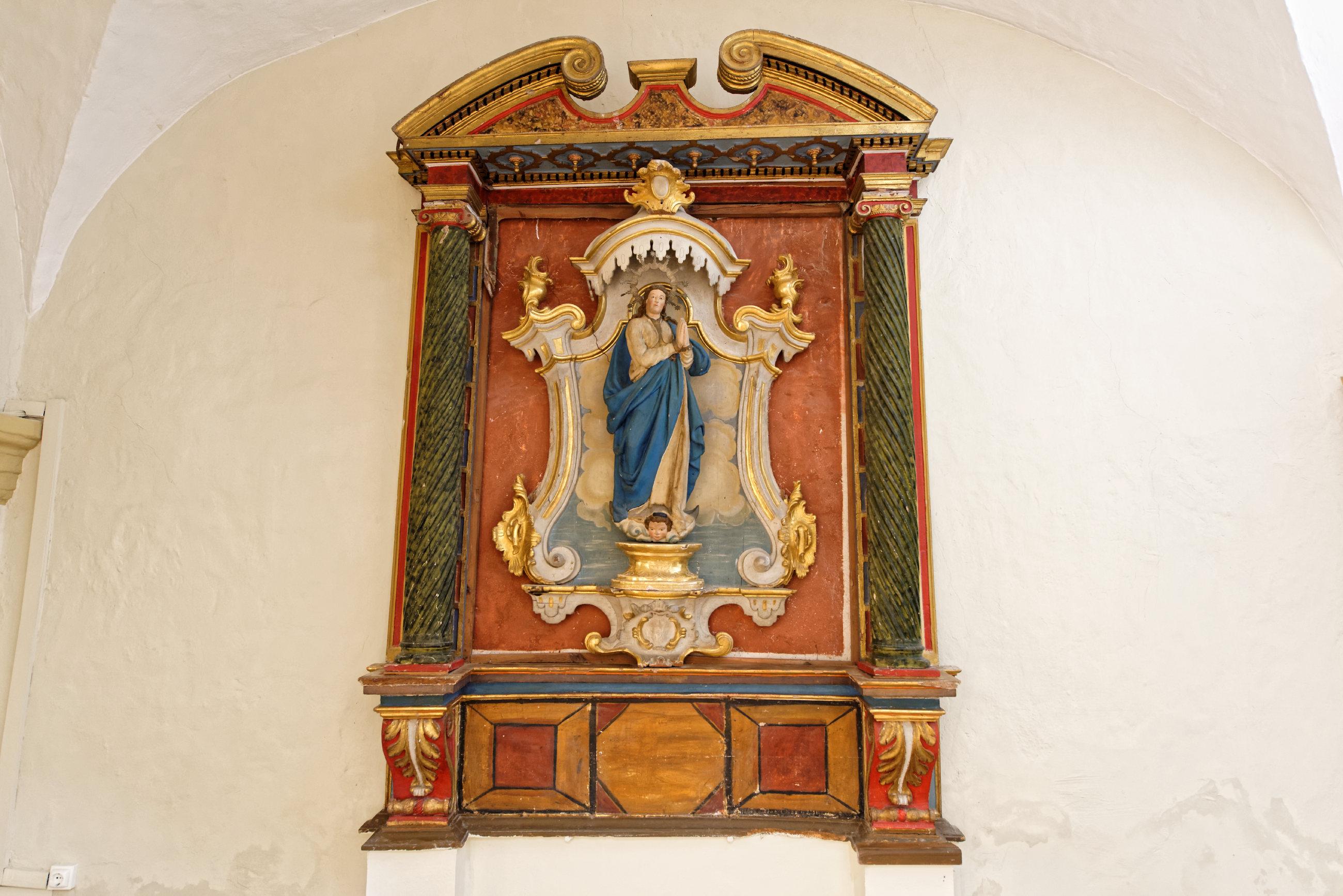 150310-Sanctuaire Sancho Abarca (Bardenas La negra) (29)