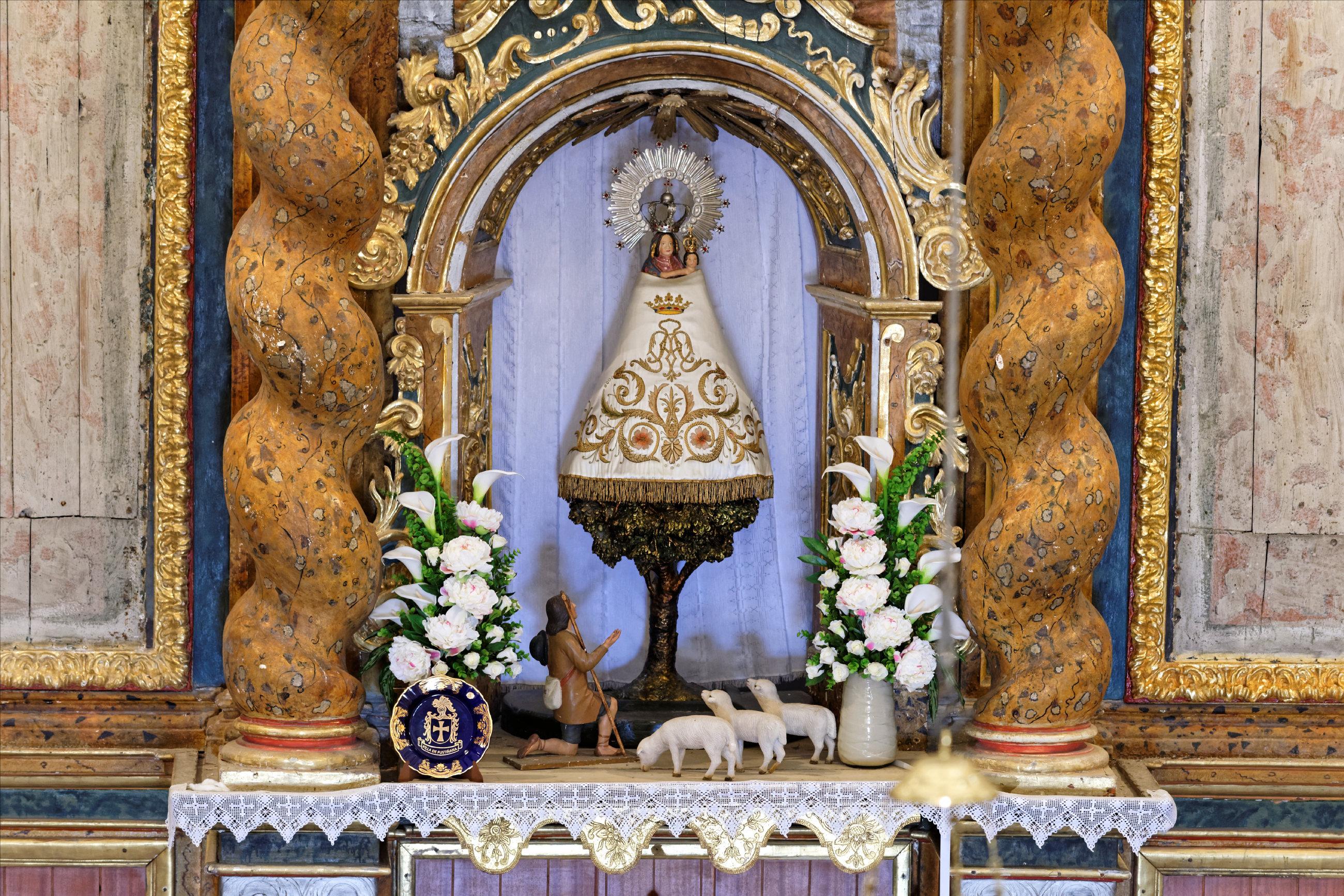 150310-Sanctuaire Sancho Abarca (Bardenas La negra) (33)