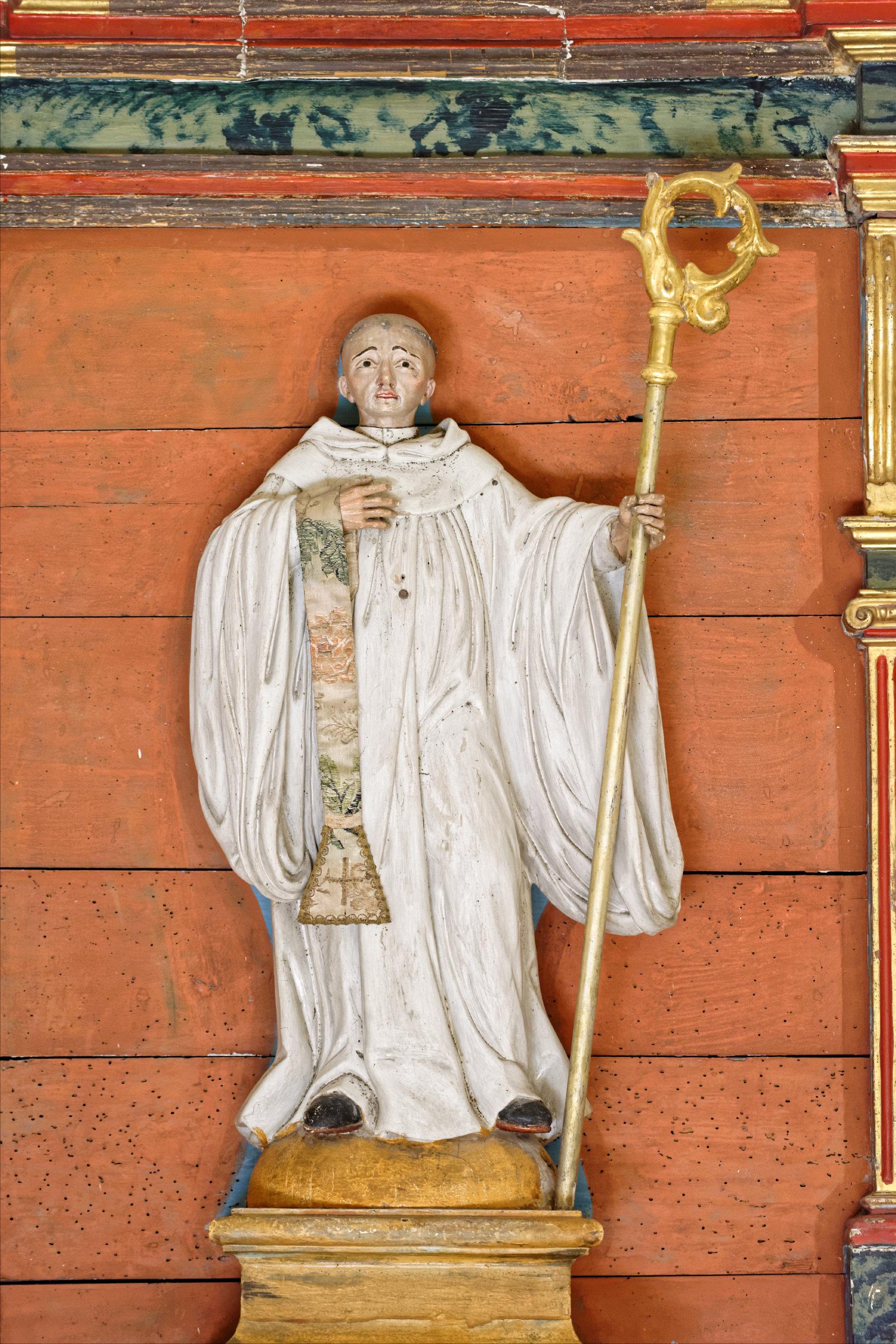 150310-Sanctuaire Sancho Abarca (Bardenas La negra) (65)