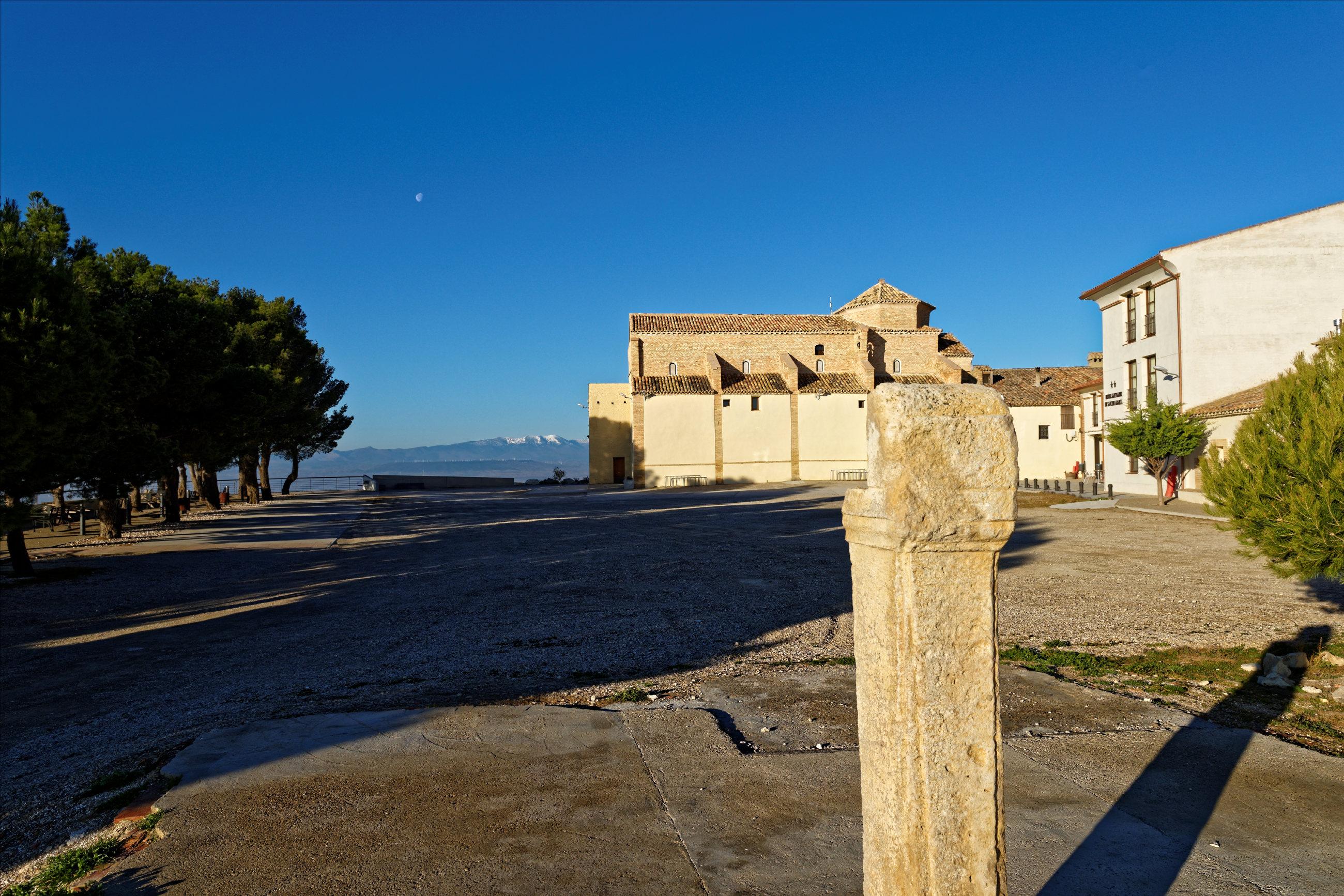 150311-Sanctuaire Sancho Abarca (Aragon) (15)