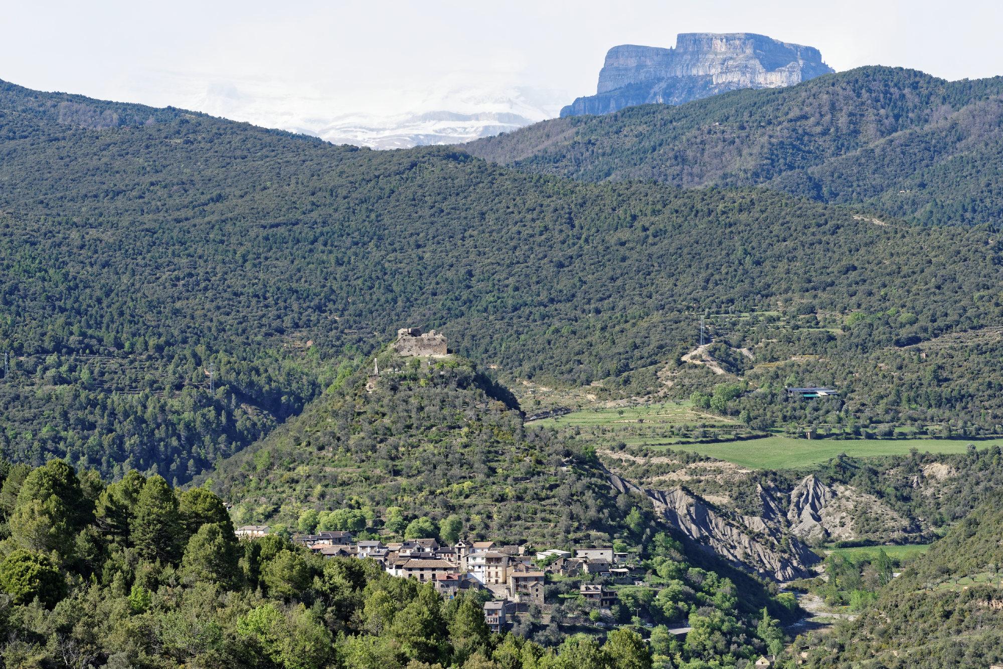 150427-Boltania vue de Sieste (Sobrarbe)
