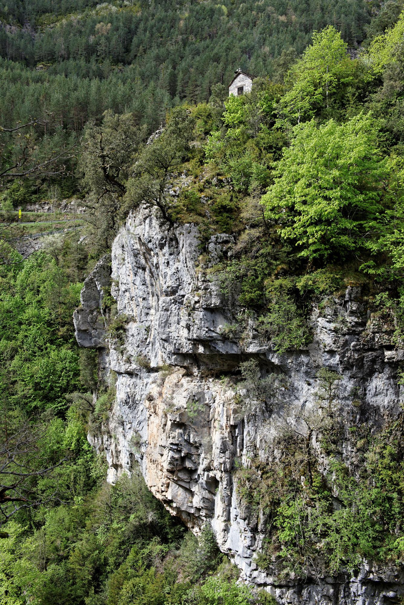 150427-Canyon de Anisclo (Sobrarbe) (28)
