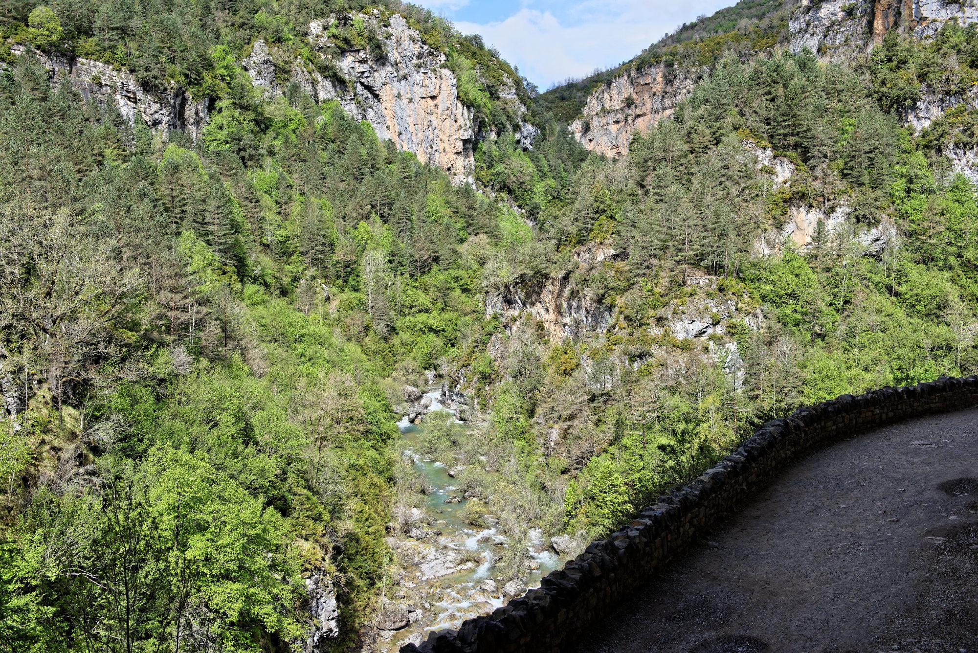 150427-Canyon de Anisclo (Sobrarbe) (34)