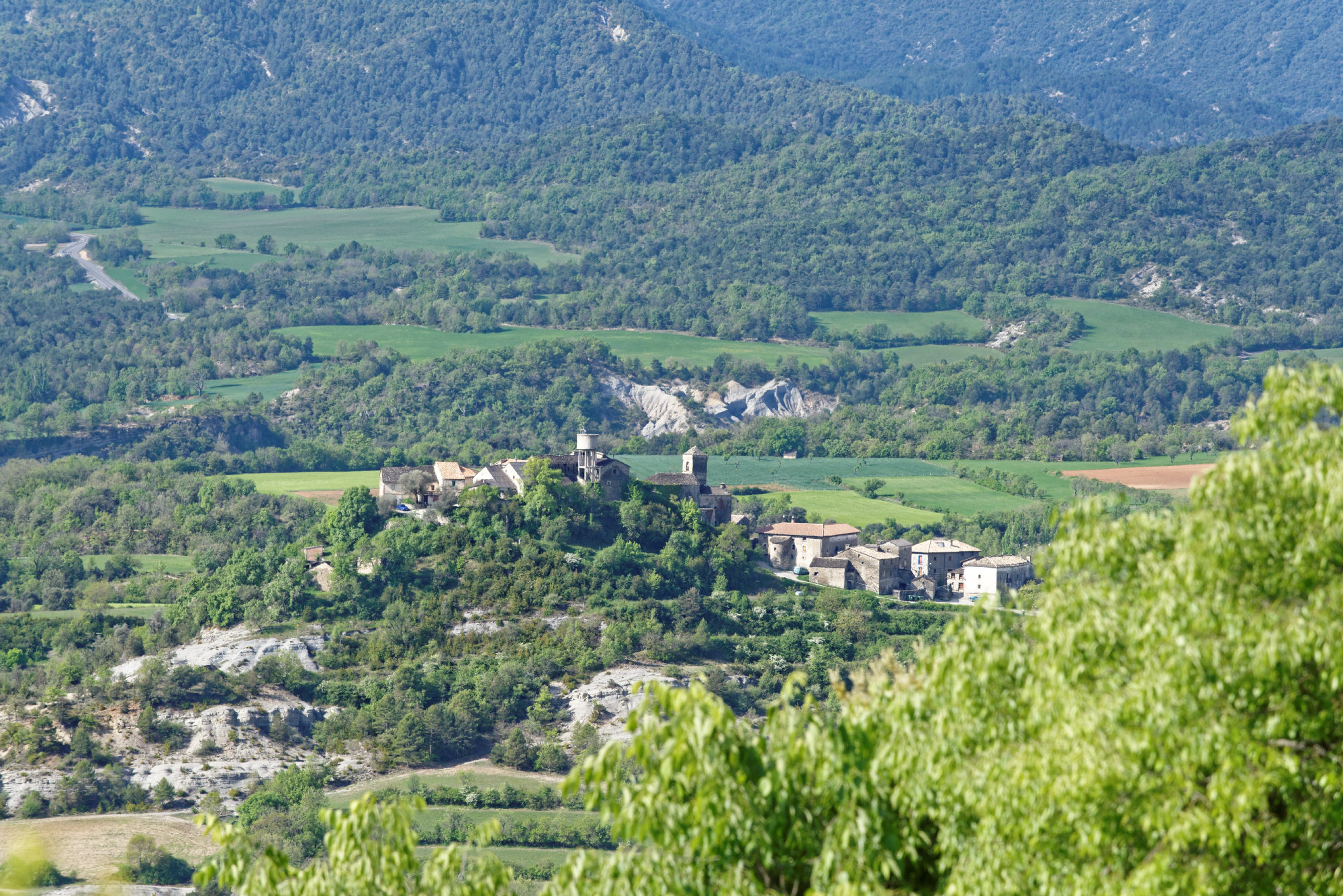 150430-Latorecilla vue de Guaso (Sobrarbe) (3)