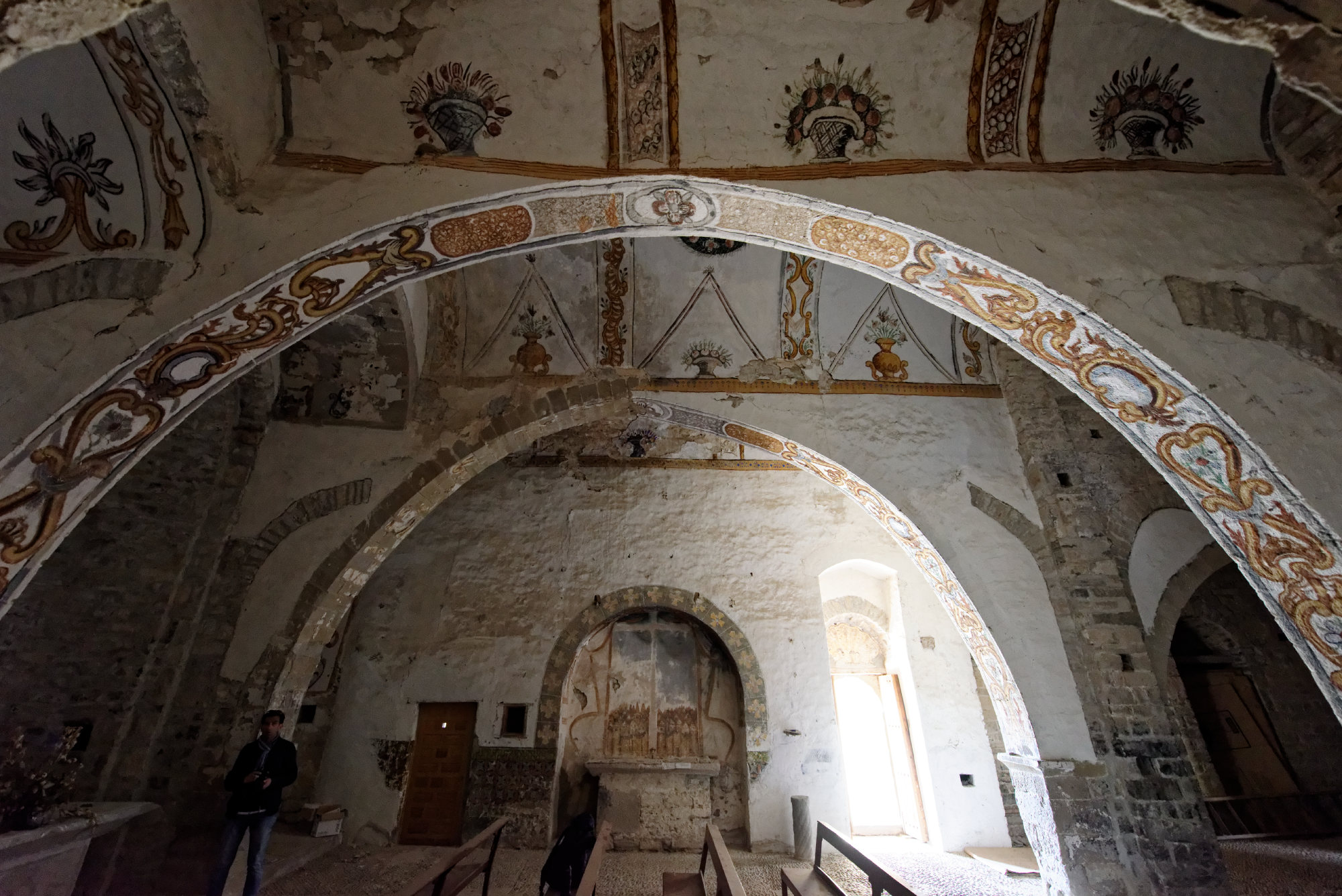 150430-Santa Maria de Buil (Sobrarbe) (13)