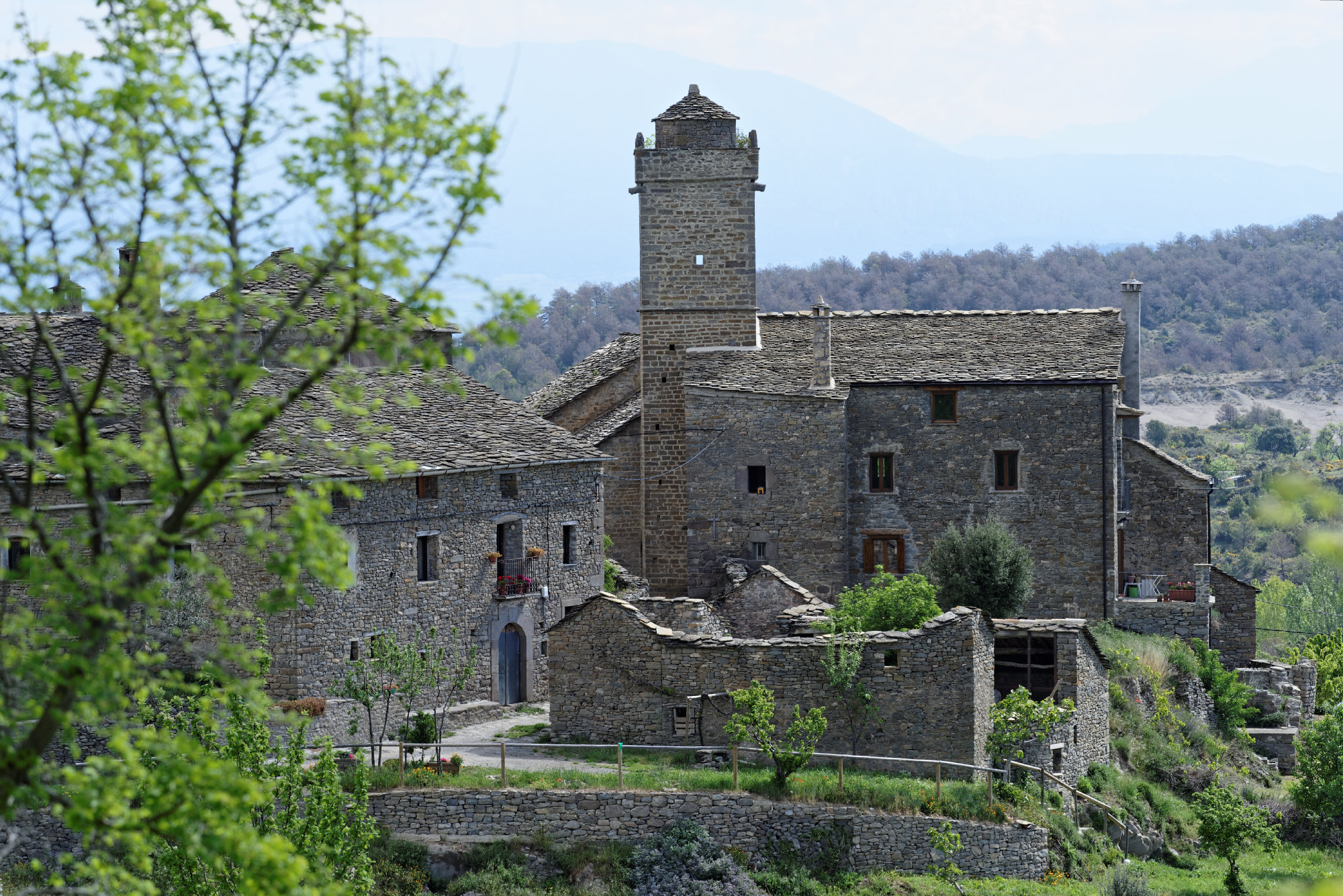 150430-Santa Maria de Buil (Sobrarbe) (27)