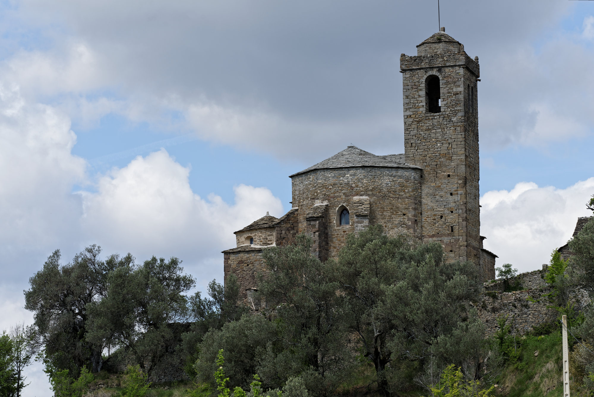 150430-Santa Maria de Buil (Sobrarbe) (28)