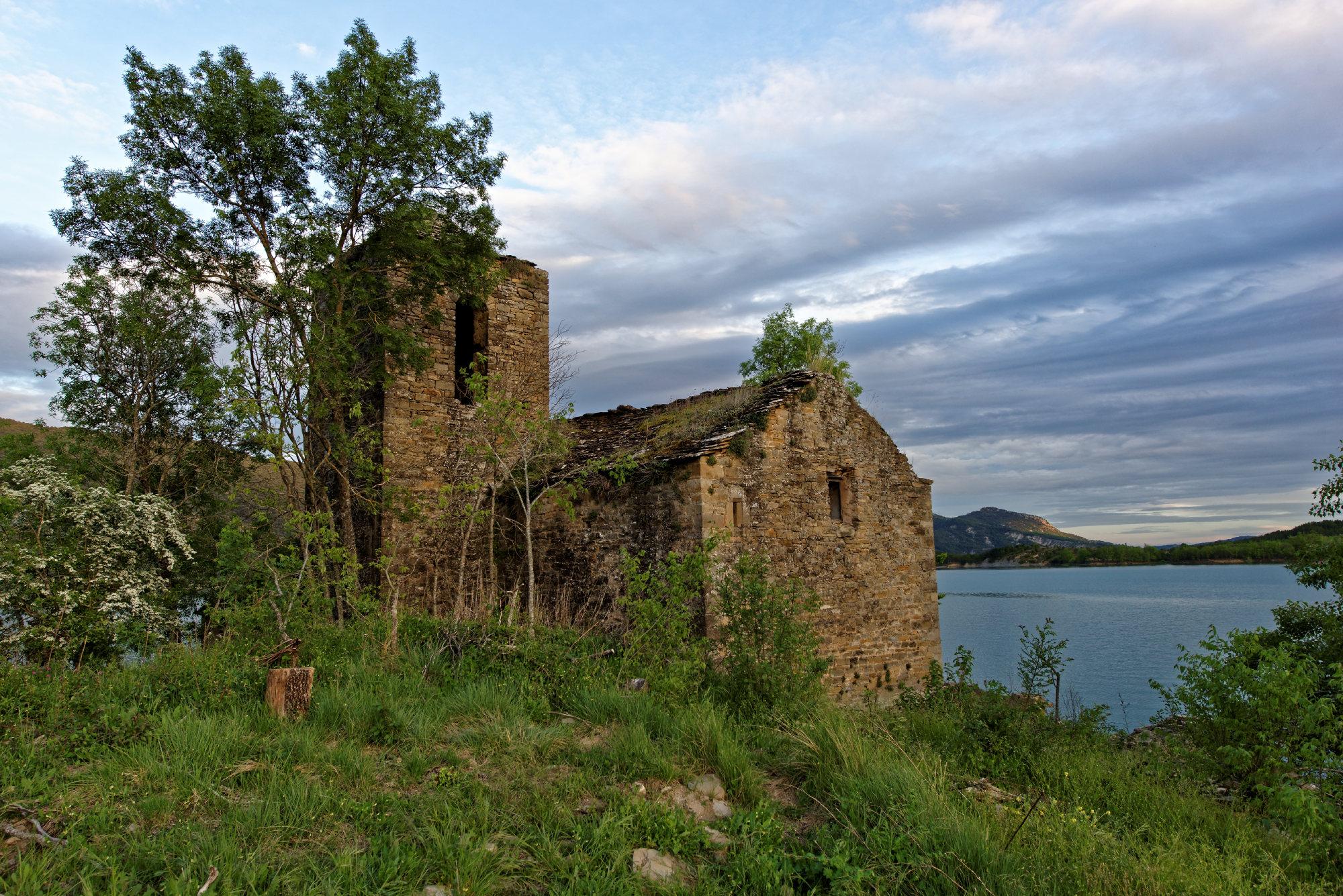 150501-En bas de Coscojuela (Sobrarbe) (11)