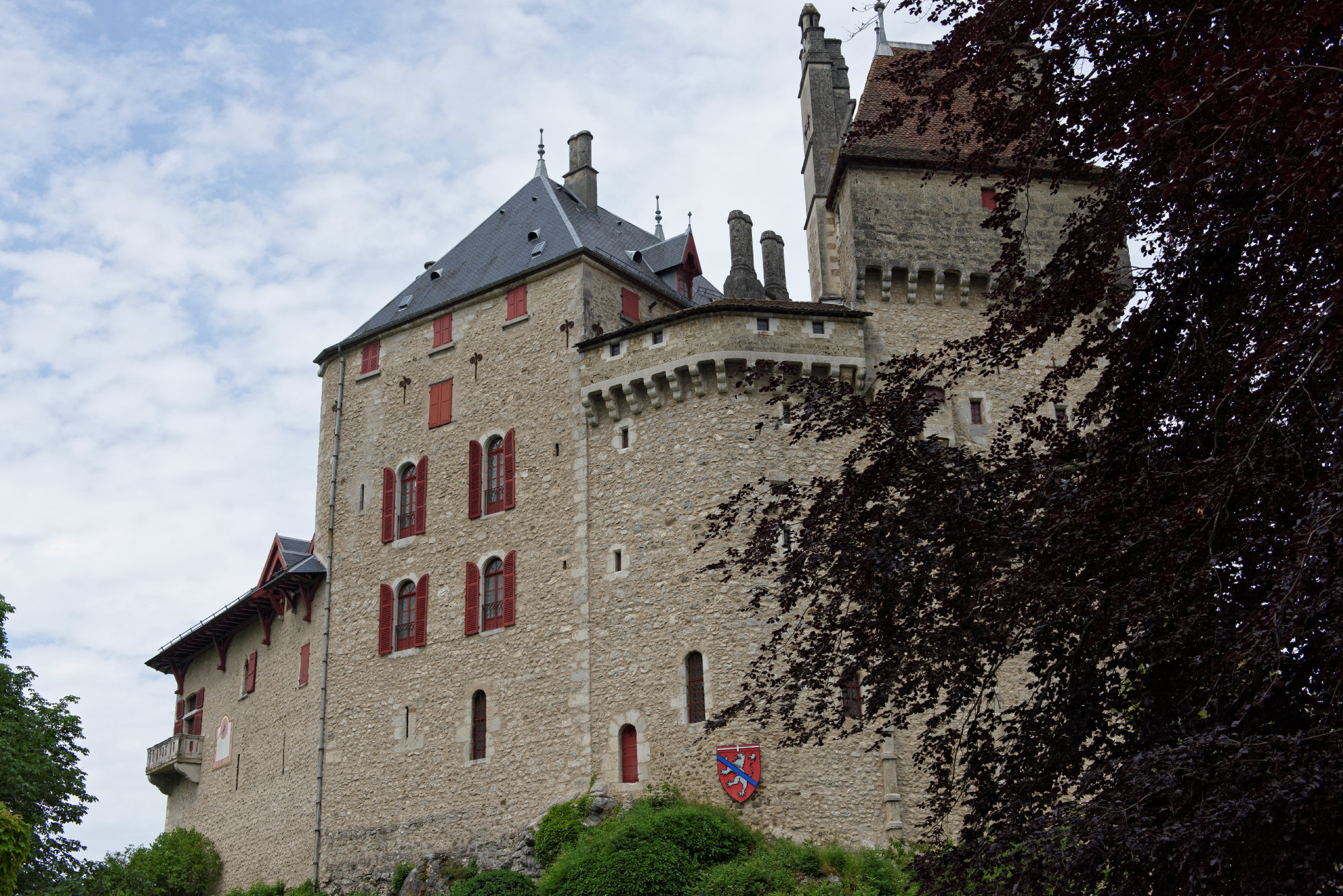 150610-Menthon Saint Bernard (Haute Savoie) (20)