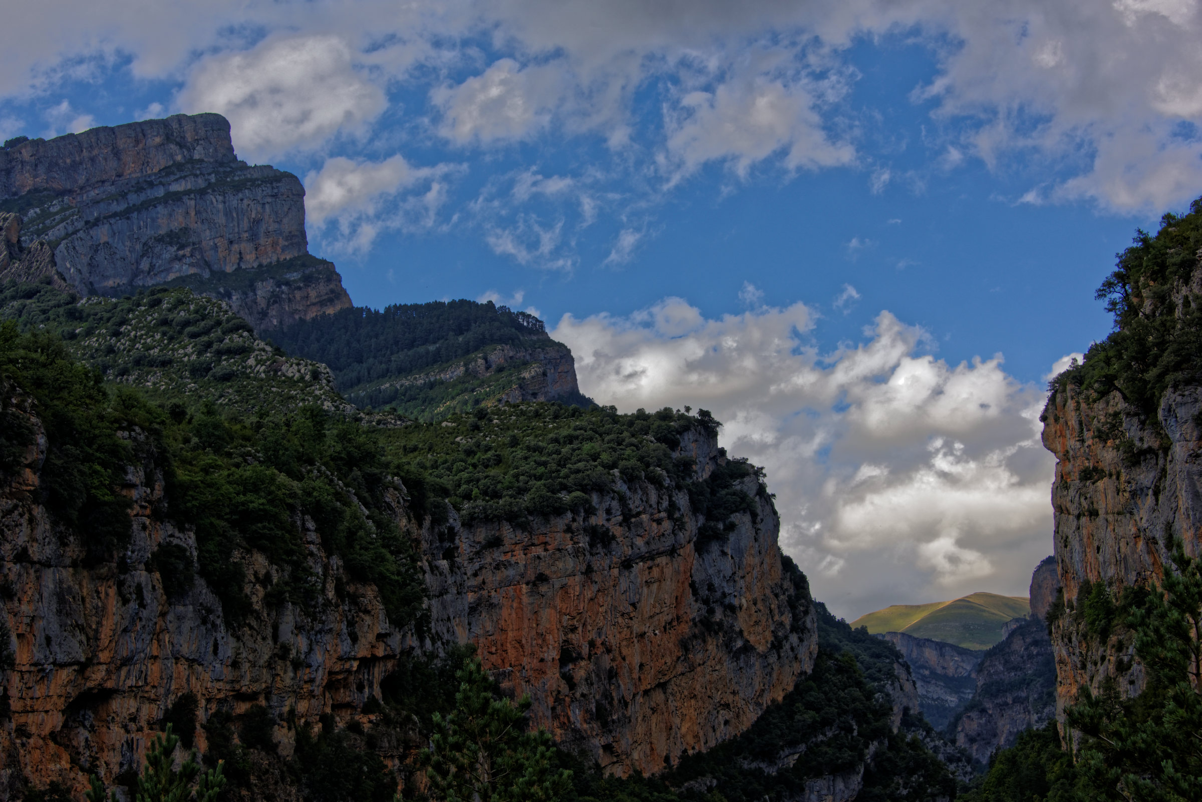 150823-Canyon d'Anisclo (Sobrarbe) (33)