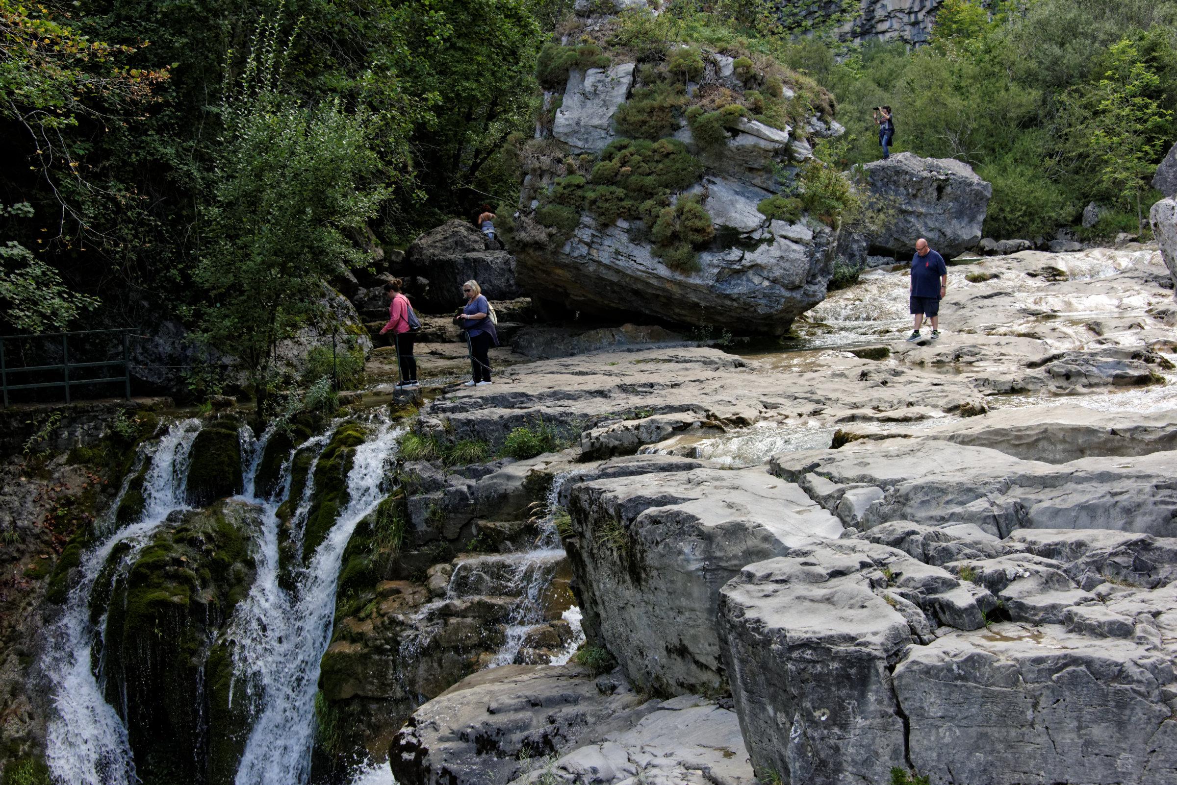 150823-Cascades du rio Aso (Sobrarbe) (15)
