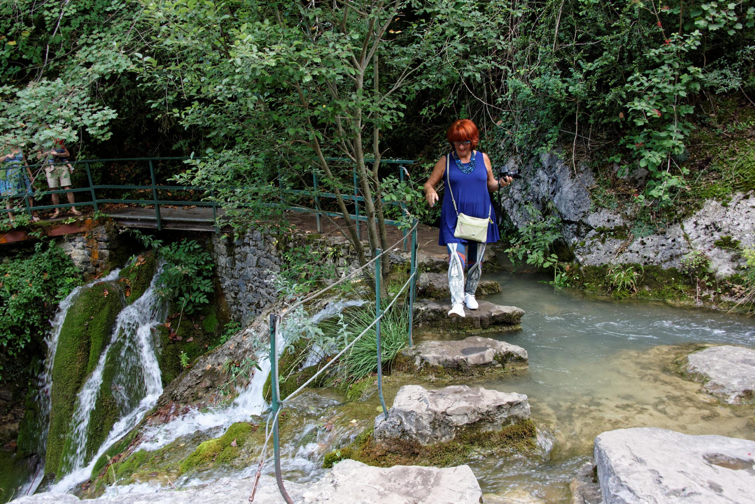 150823-Cascades du rio Aso (Sobrarbe) (18)
