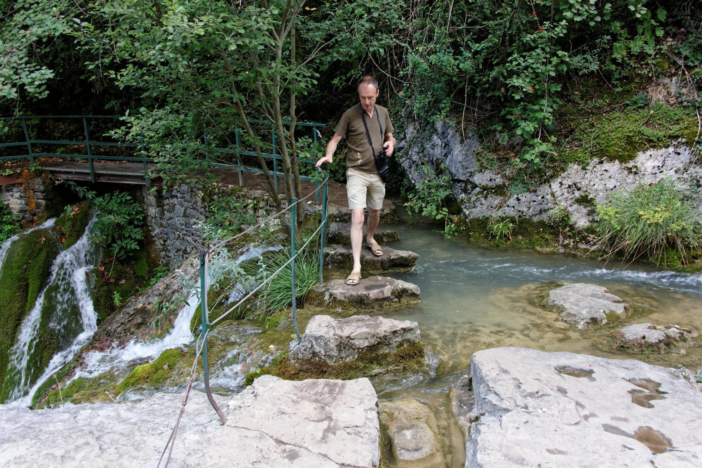 150823-Cascades du rio Aso (Sobrarbe) (19)