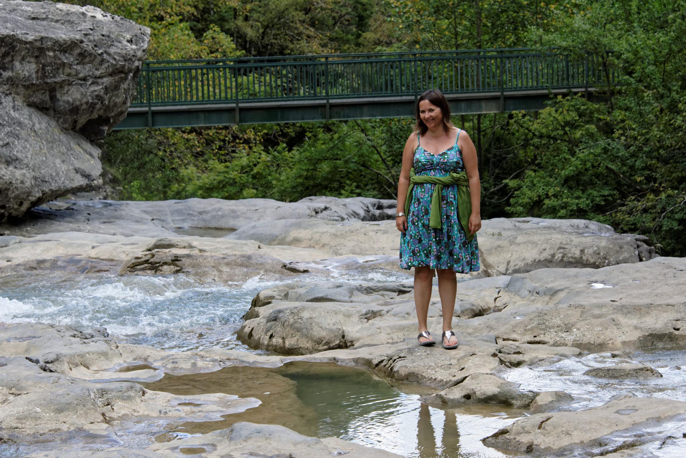 150823-Cascades du rio Aso (Sobrarbe) (25)