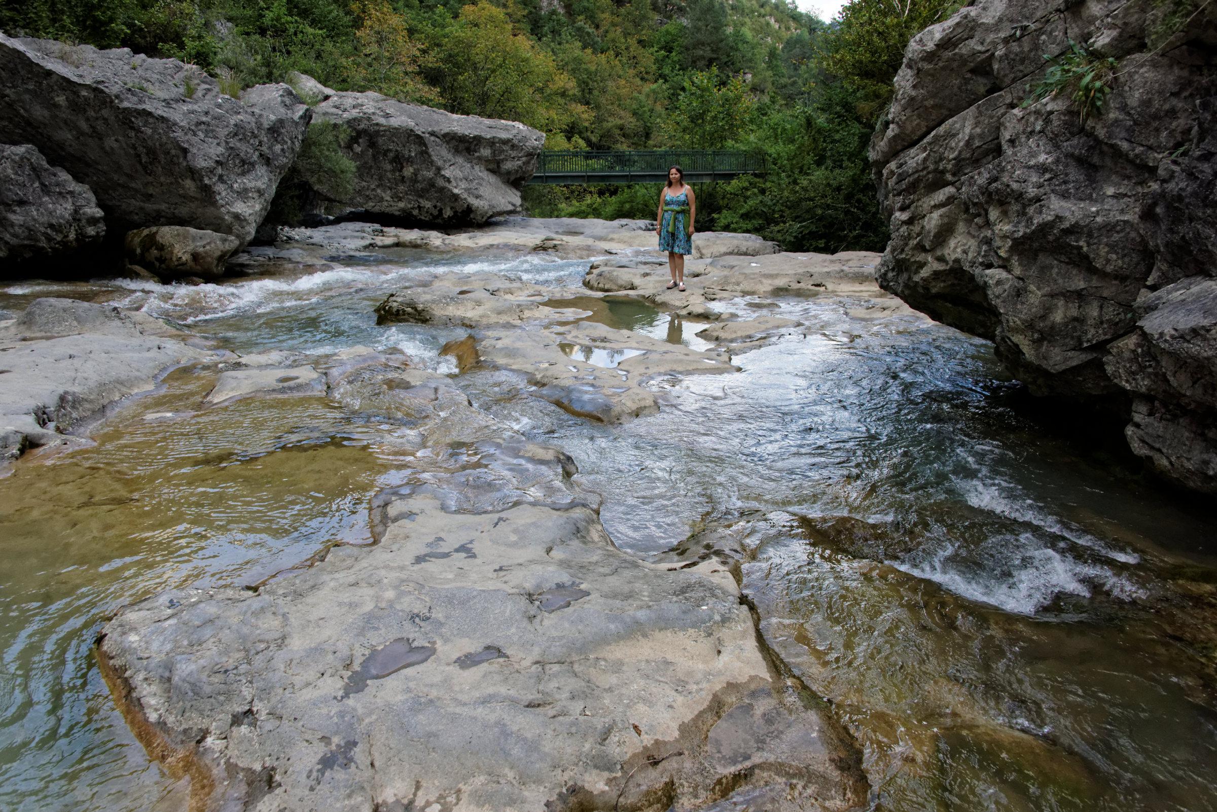 150823-Cascades du rio Aso (Sobrarbe) (26)