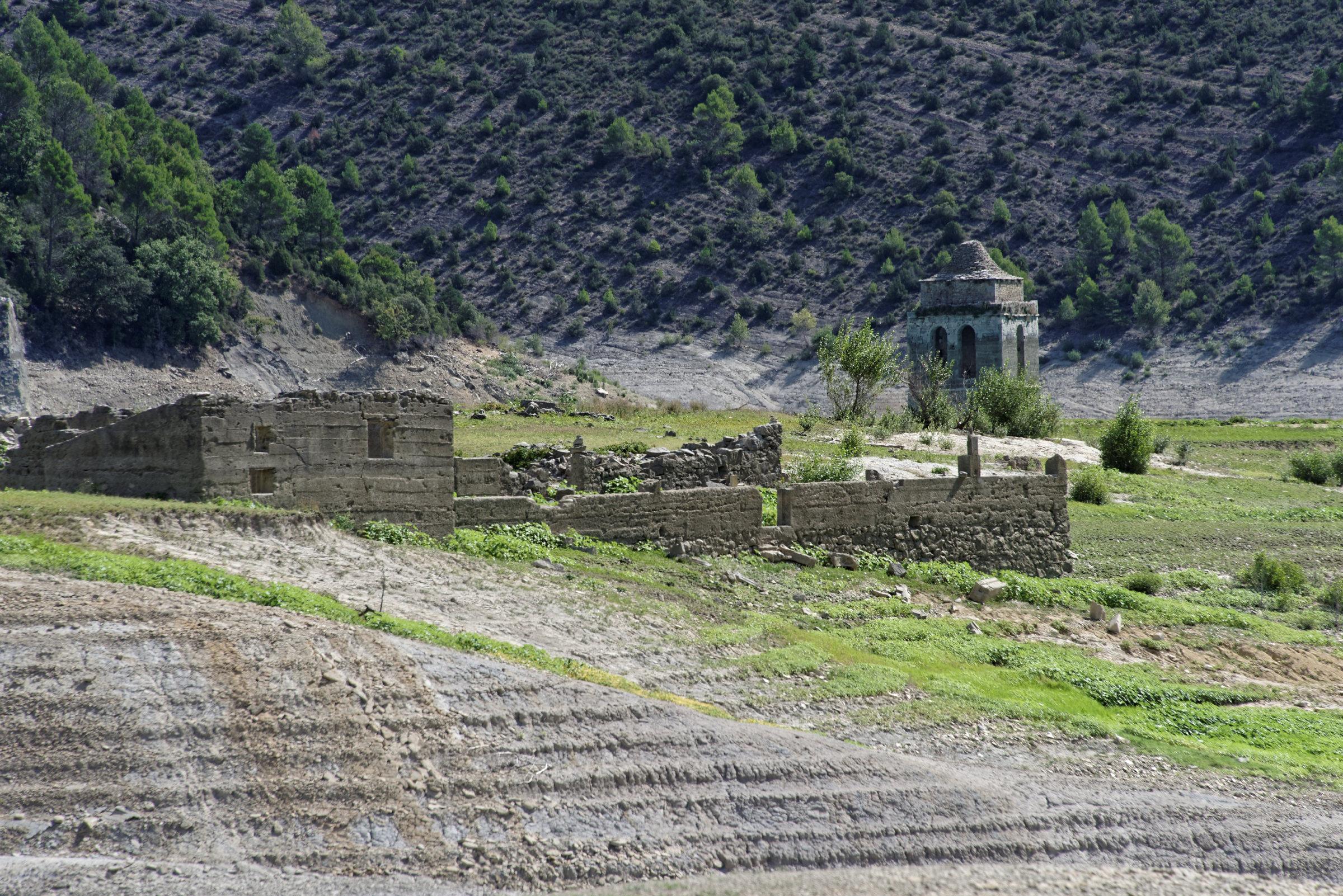 150824-Lac Mediano (Sobrarbe) (20)