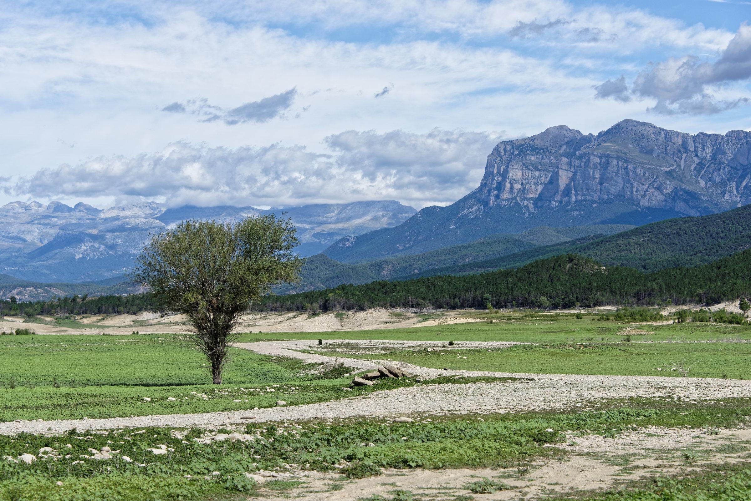 150824-Lac Mediano (Sobrarbe) (30)