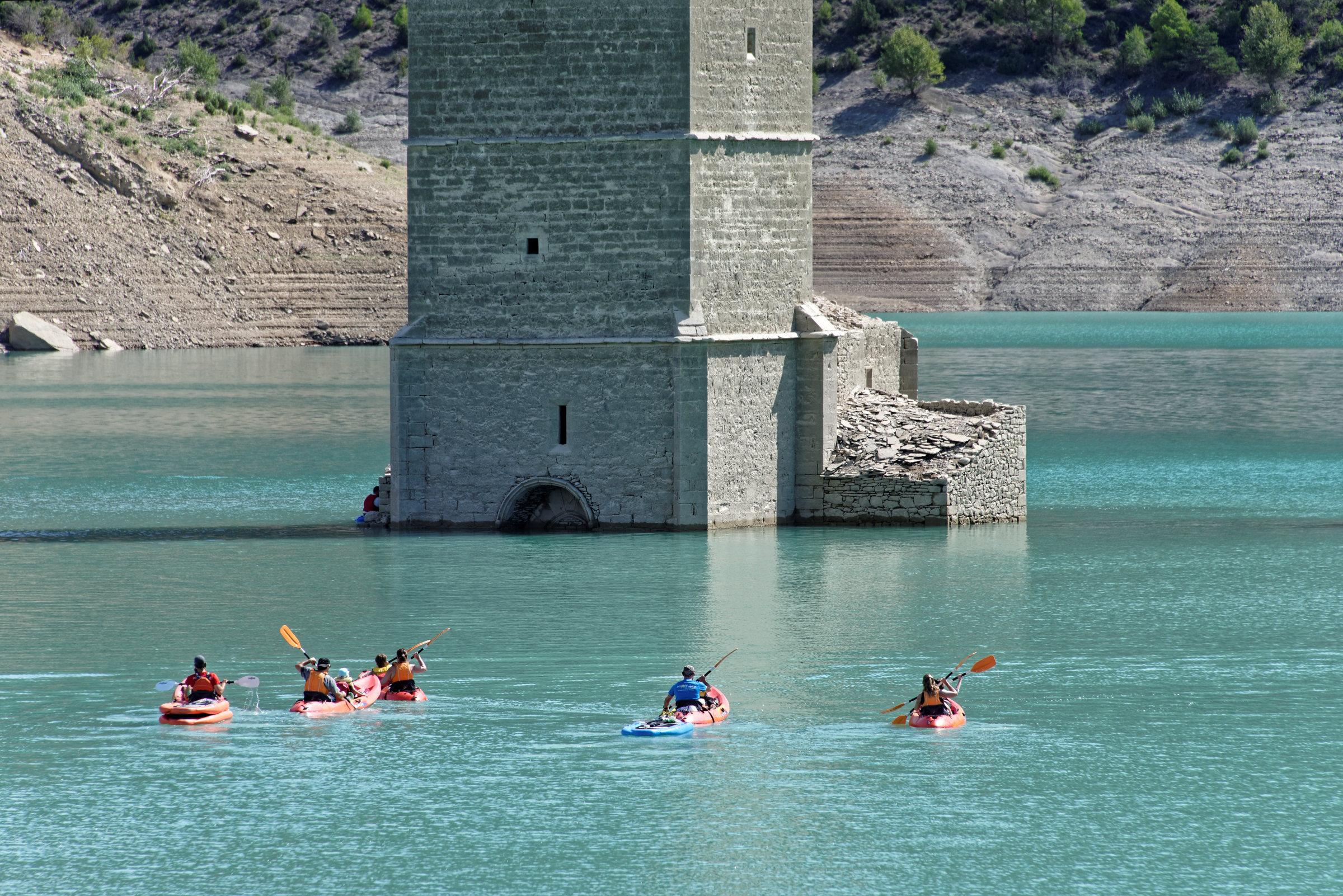 150824-Lac Mediano (Sobrarbe) (33)