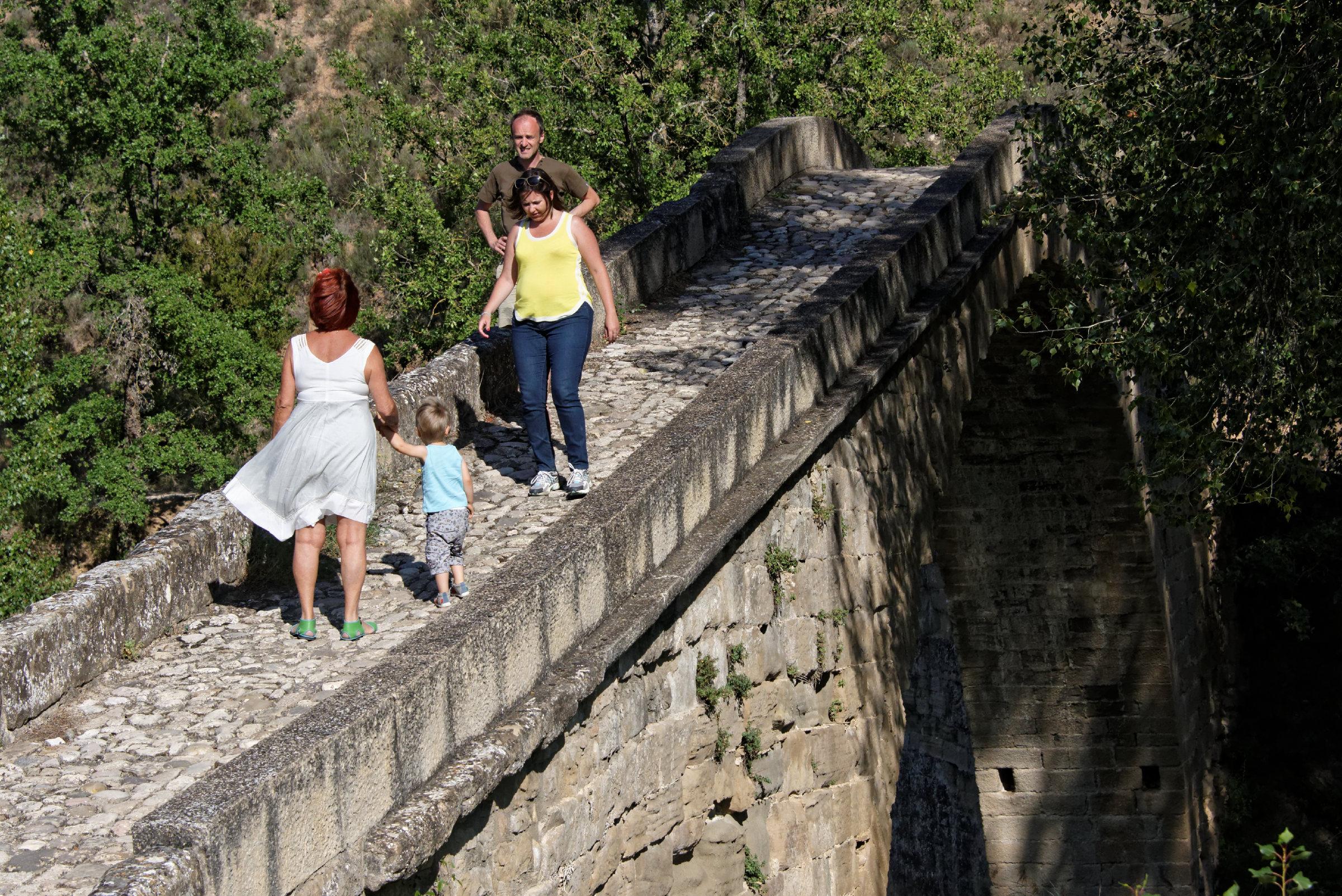 150824-Pont roman de Campanachal (Somontano) (16)