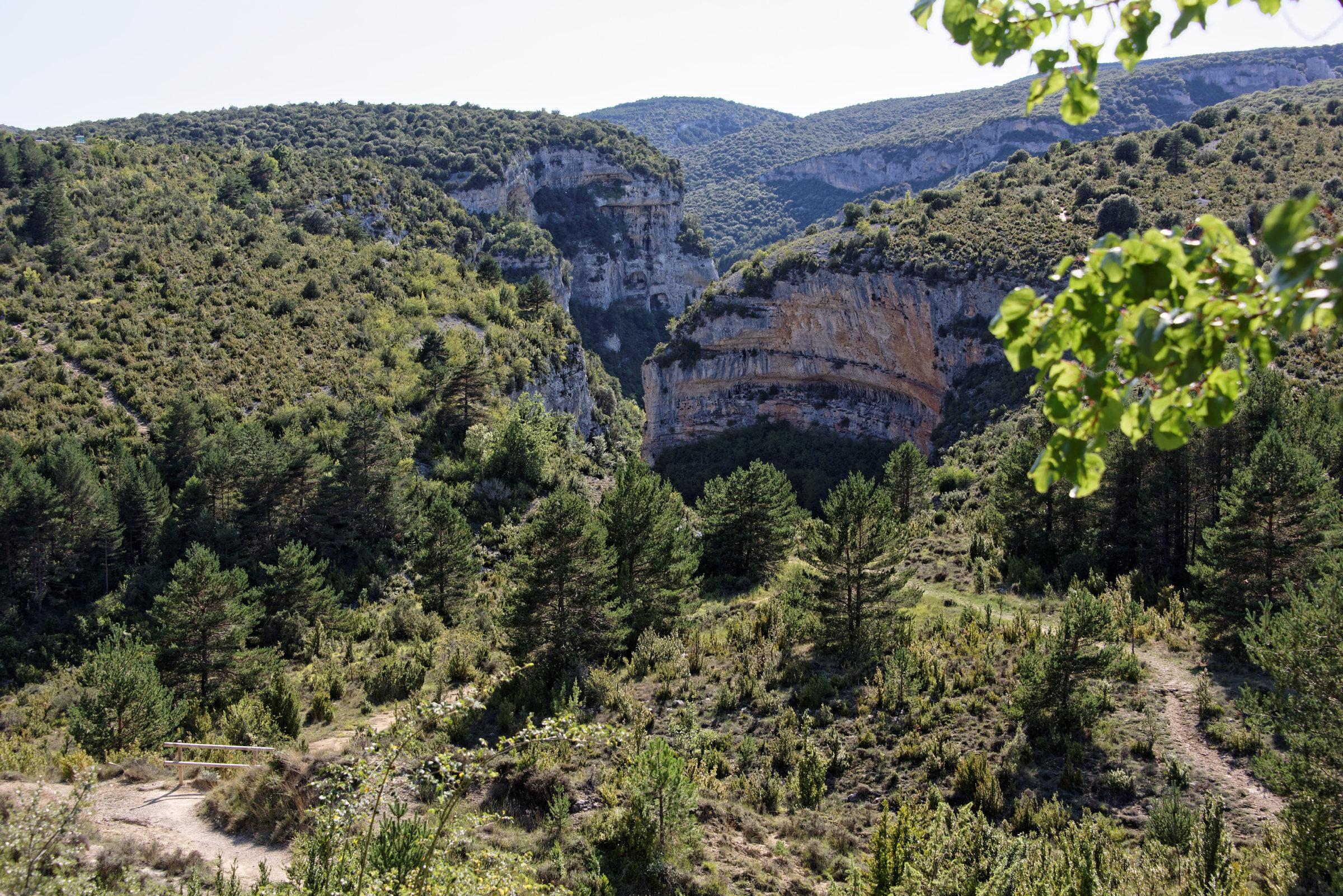 150824-Sierra de Guara (Sobrarbe) (10)