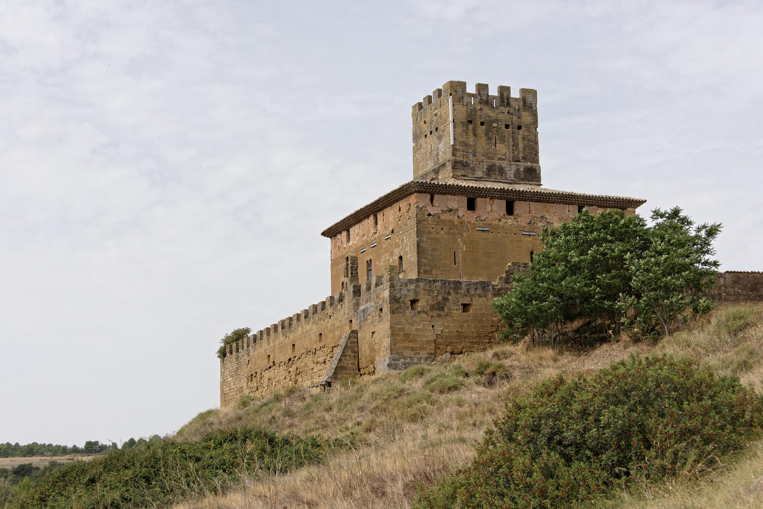 (7211) Castillo d'Ardisa