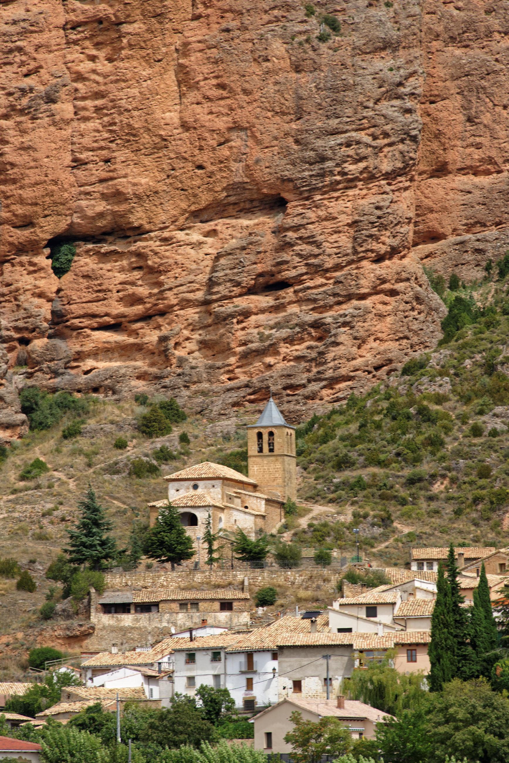 (7235) Mallos de Riglos (Aragon)