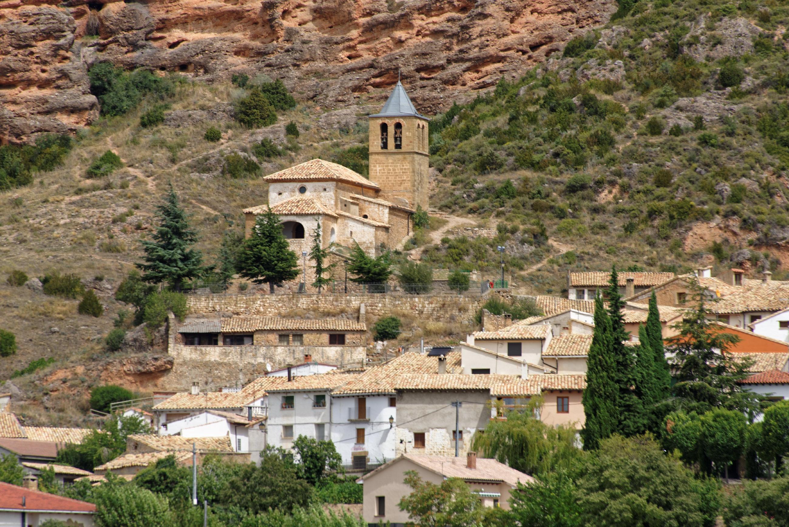 (7241) Mallos de Riglos (Aragon)