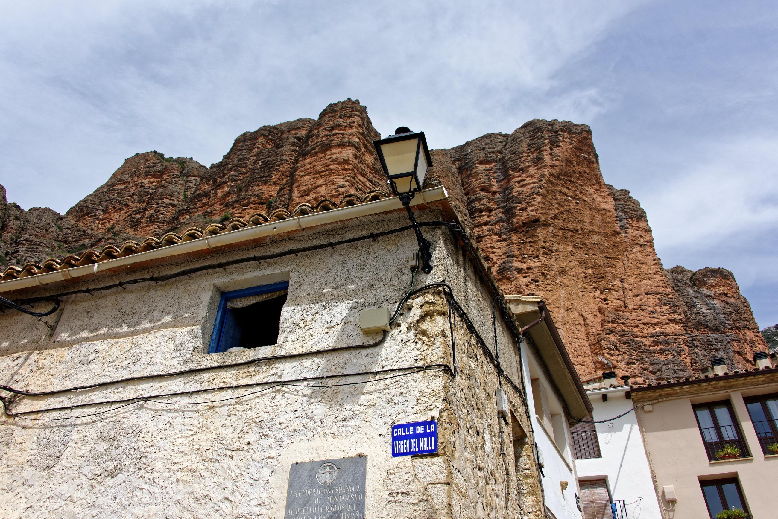 (7242) Mallos de Riglos (Aragon)