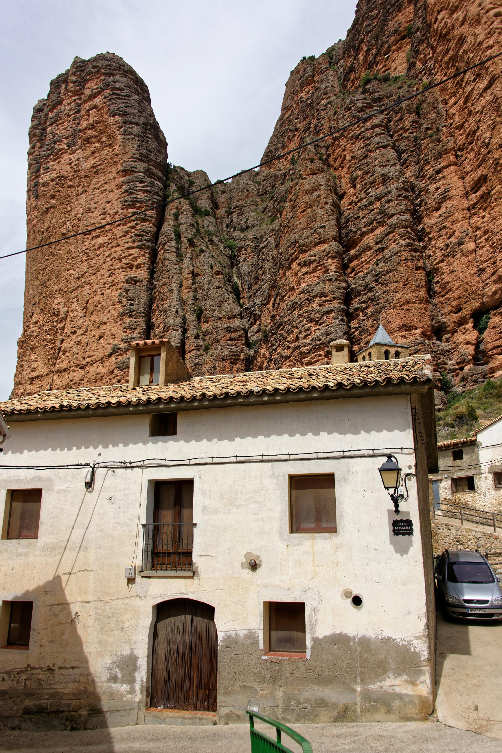 (7244) Mallos de Riglos (Aragon)