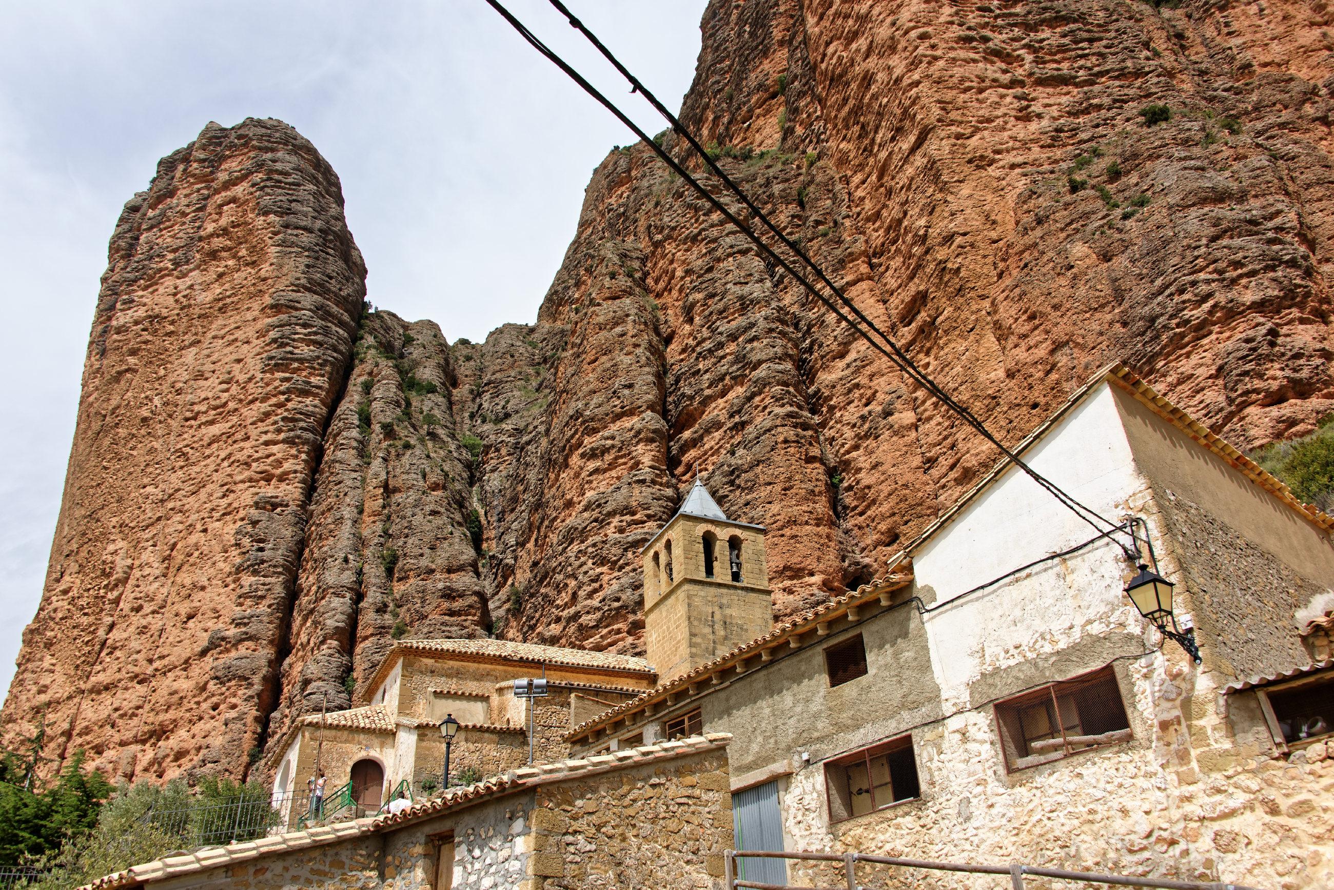 (7247) Mallos de Riglos (Aragon)