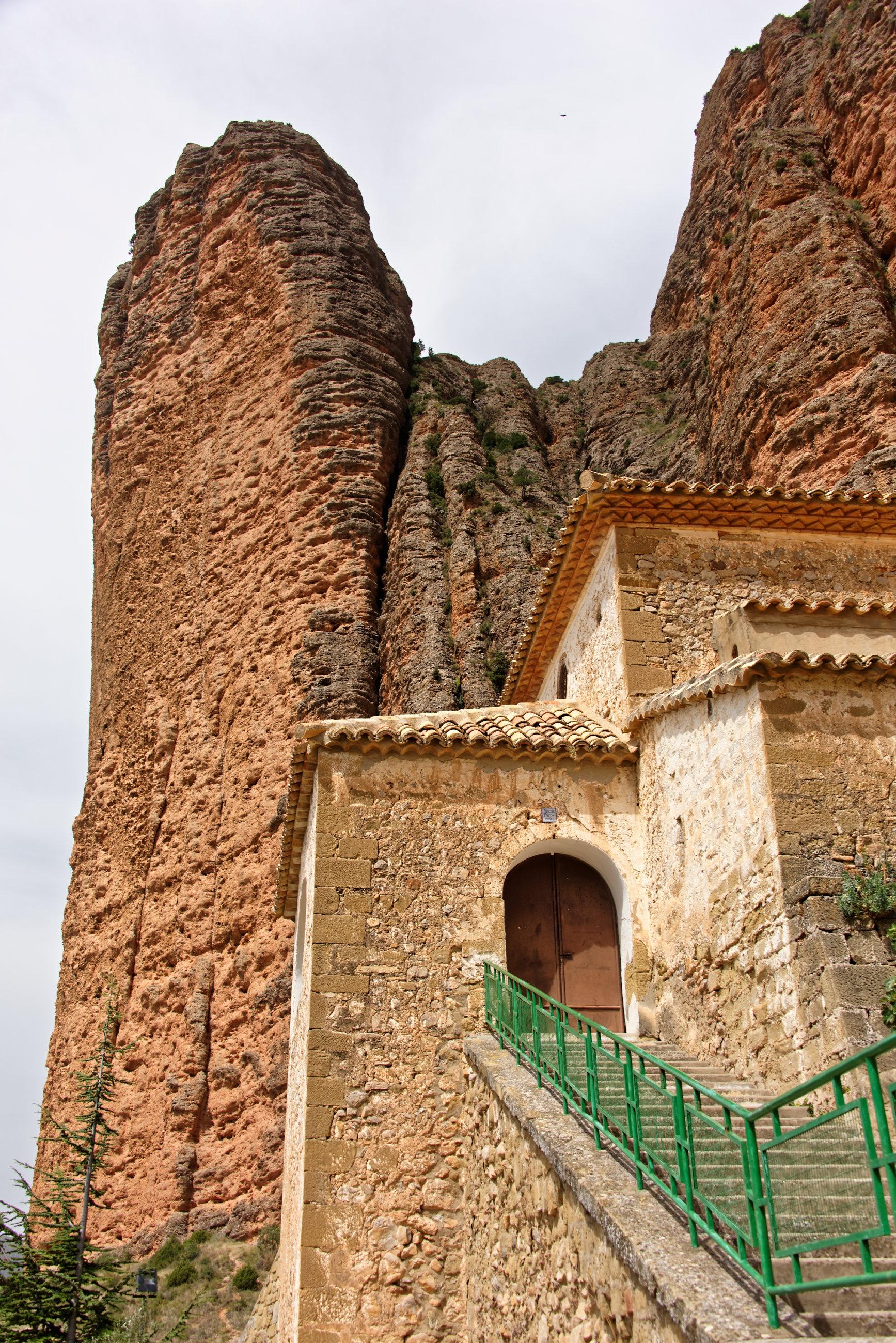 (7250) Mallos de Riglos (Aragon)