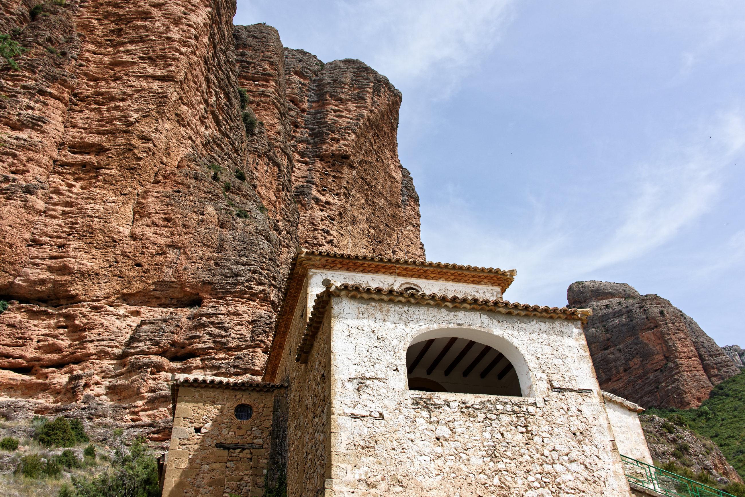 (7251) Mallos de Riglos (Aragon)