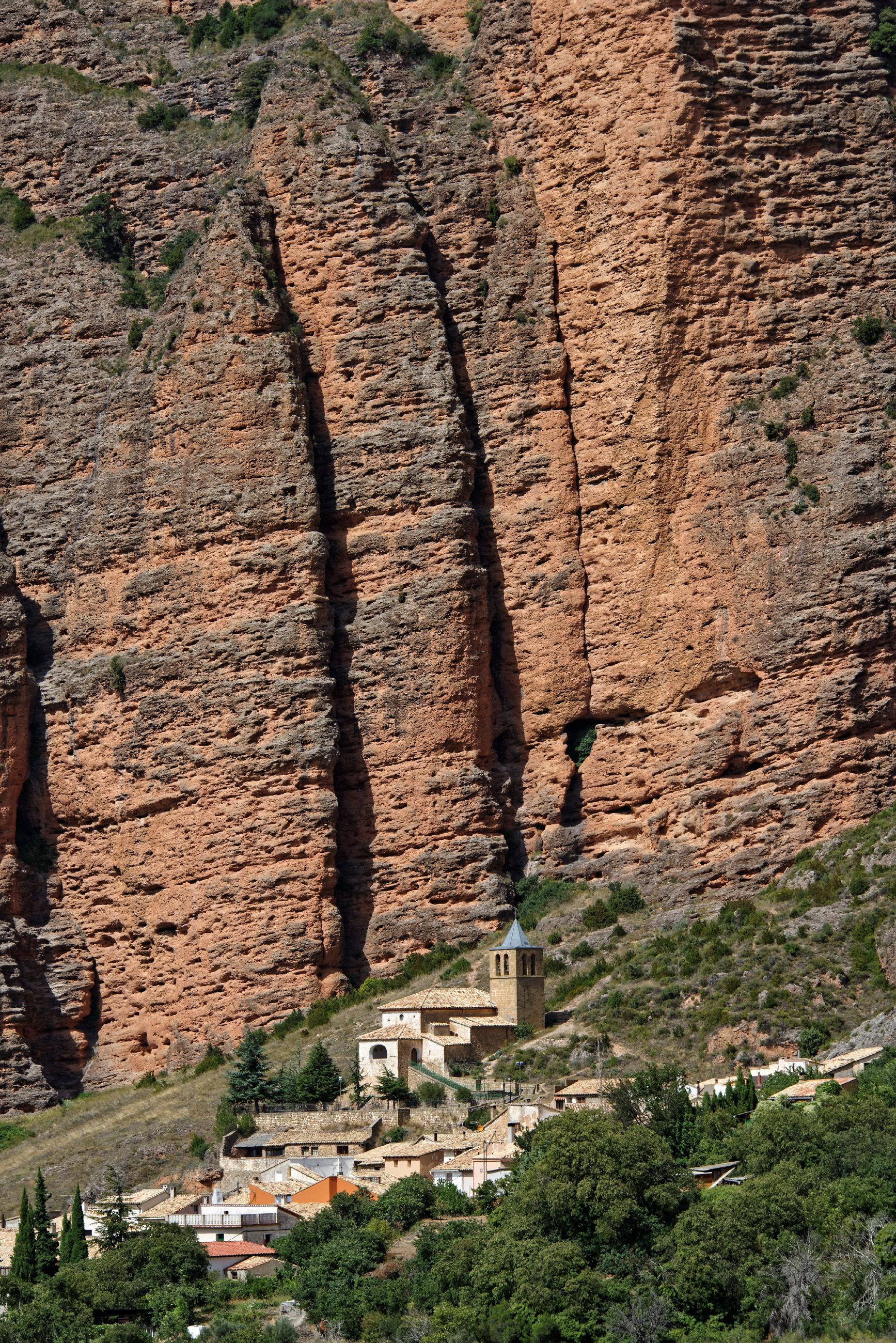 (7259) Mallos de Riglos (Aragon)