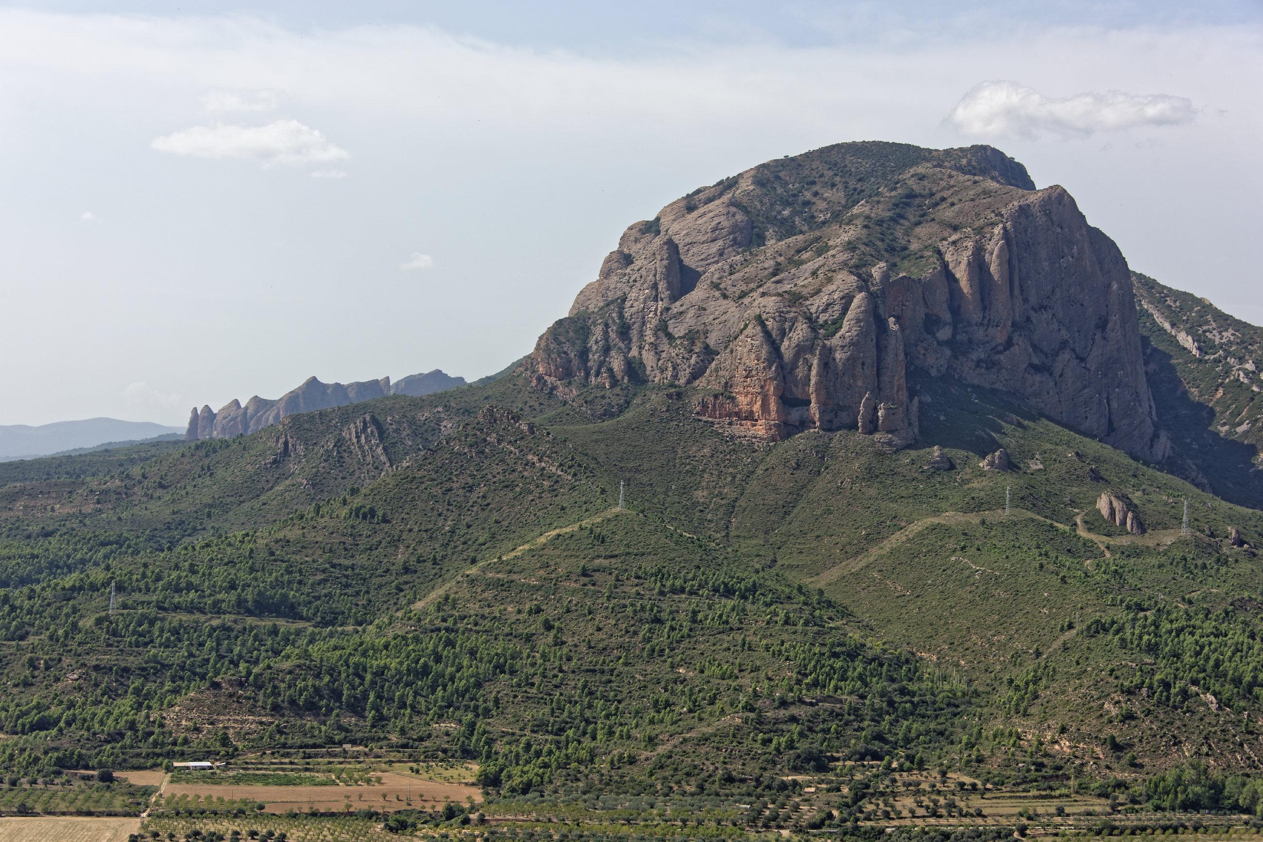 (7263) Mallos de Riglos (Aragon)
