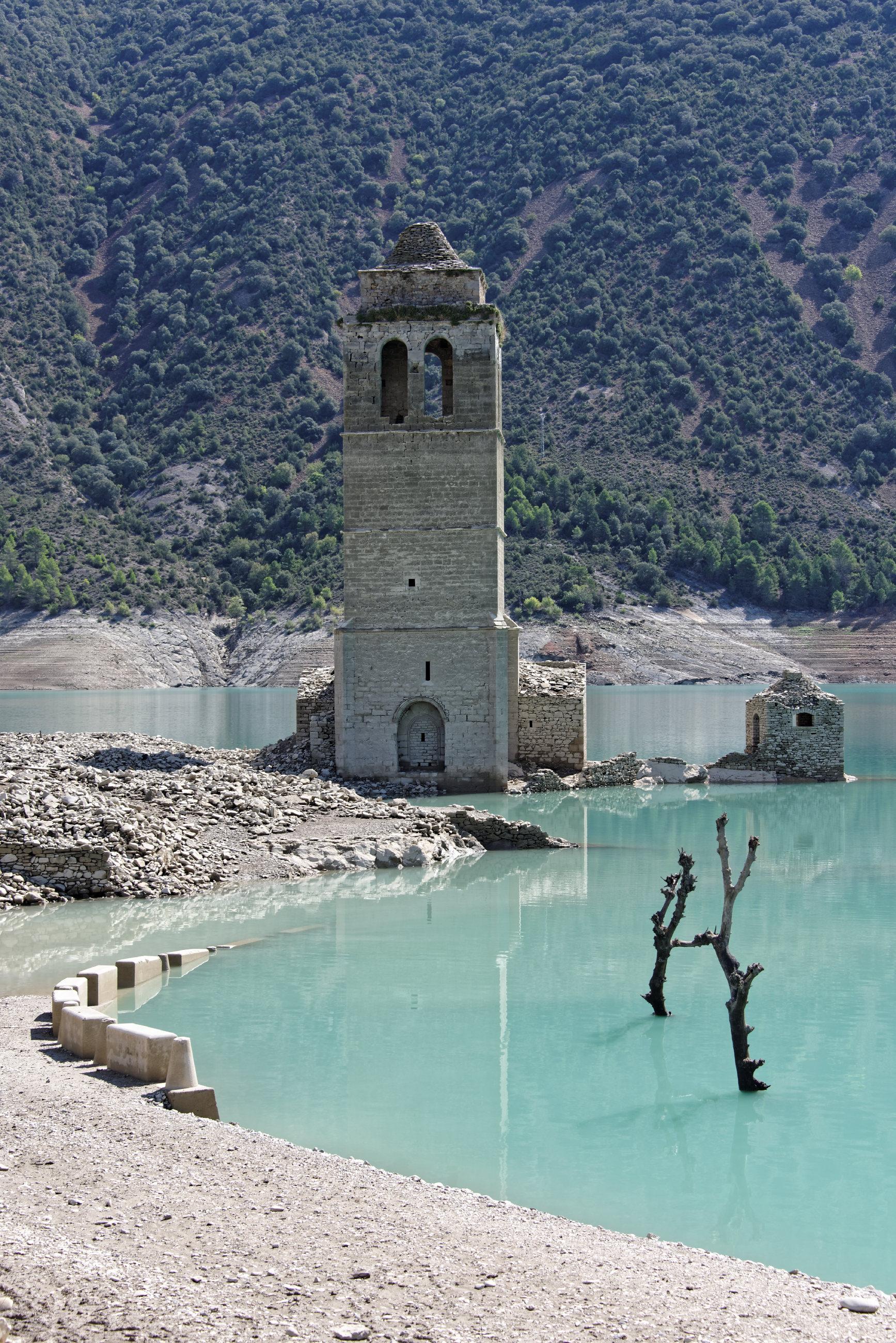 (7333) Lac de Mediano (Sobrarbe)